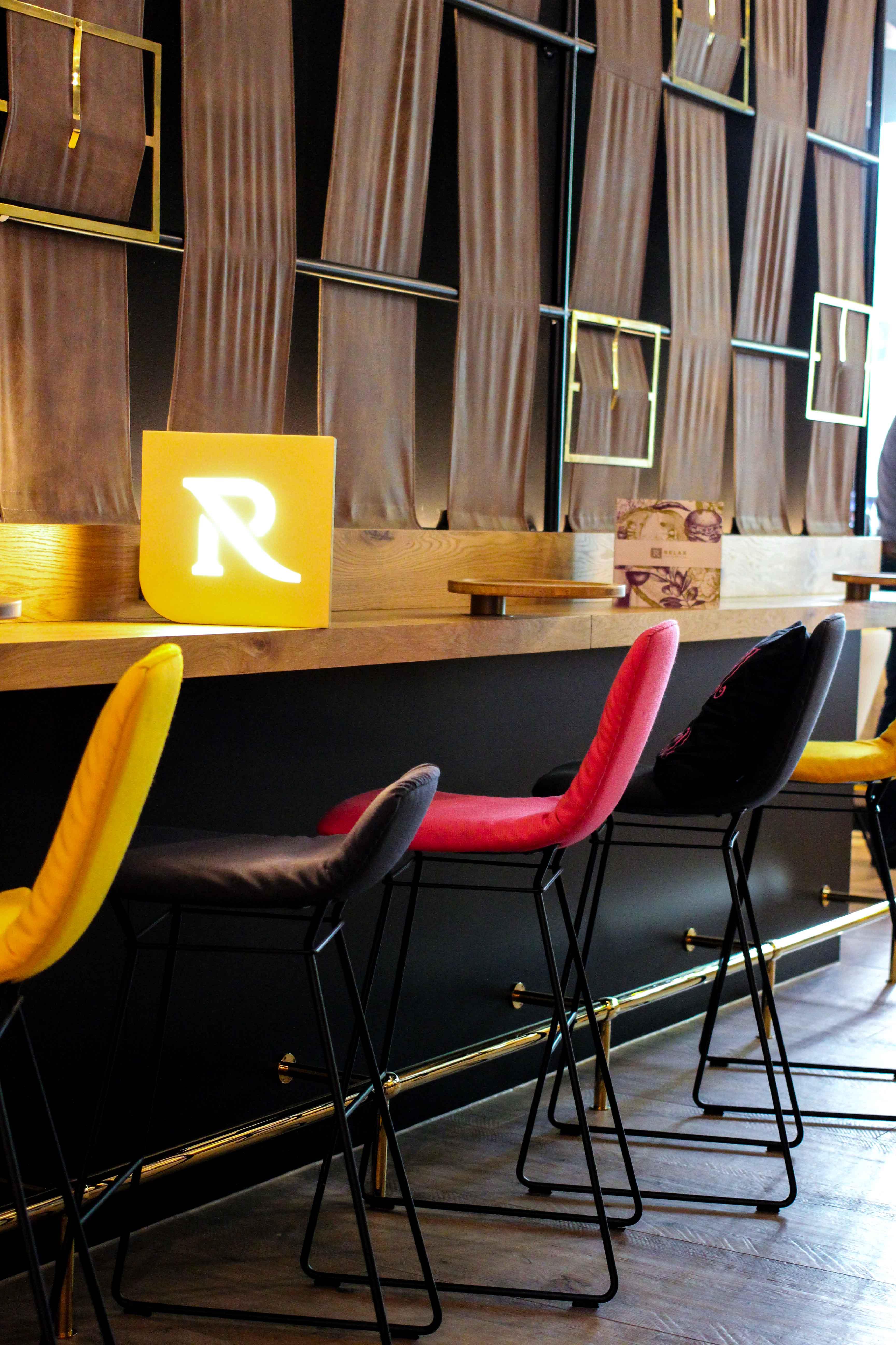Hotel Fashion Week Mercure Hotel Berlin Wittenbergplatz Berlins Trend-Hotel Lobby Bar