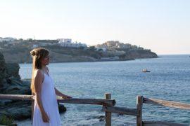 Modeblog Deuschland Fashion Blog Griechenland Kreta Sommeroutfit Blogger life weißes Kleid 3