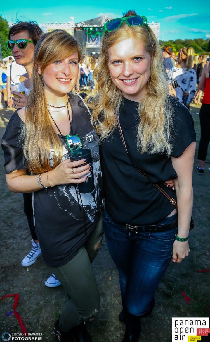 Panama Open Air Festival Bonn Rheinaue Festival Outfit Modeblogger-2