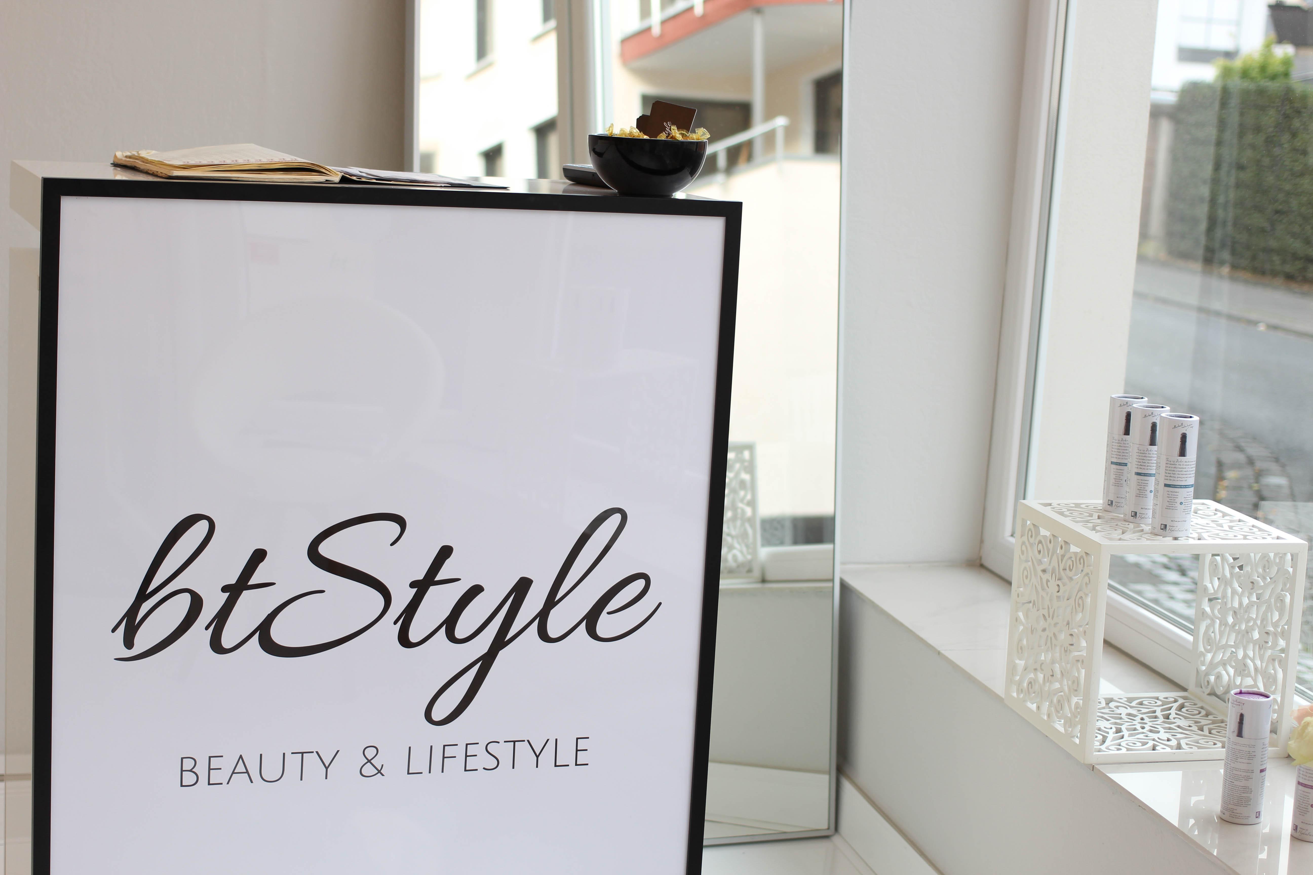 Wimpernverlängerung verdichtung vorher nachher effekt btstyle bonn bad godesberg erfahrung beauty blog