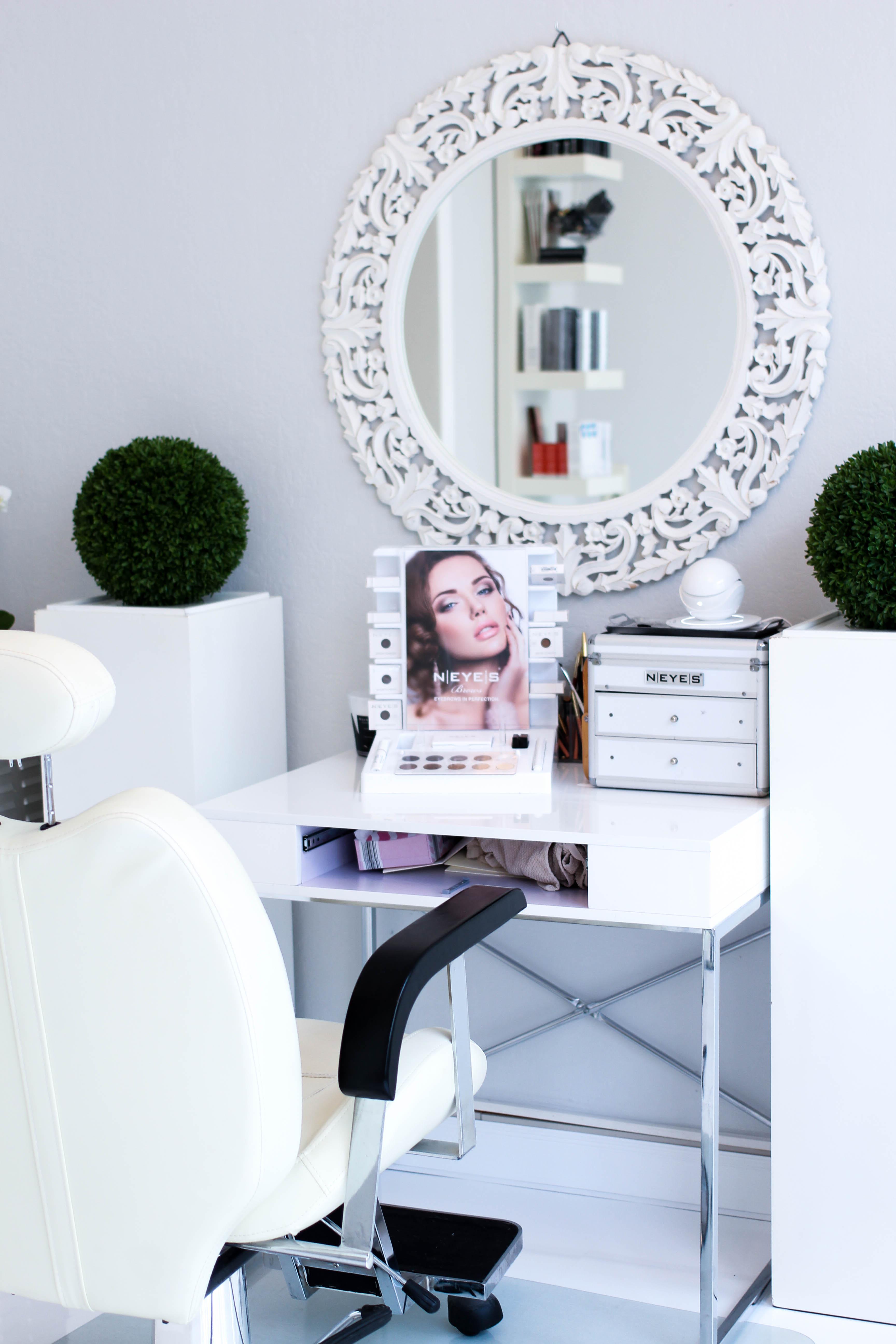 beauty studio Wimpern btstyle bonn bad godesberg erfahrung beauty blog