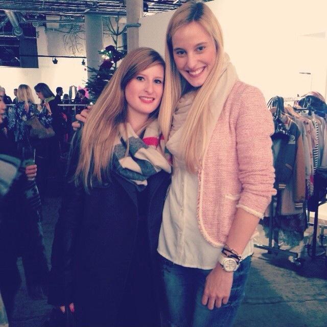 Blogger Bazaar Hamburg Eindrücke Flohmarkt Shopping Modeblogger Fashionblogger ChicChoolee Brinisfashionbook