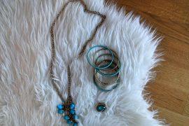 Kette Gold Schmuck Armband Accessoires Modeschmuck Blog 3