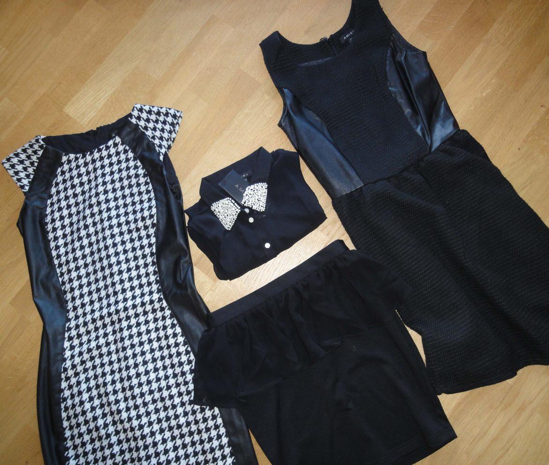 new in shopping haul primark new yorker k ln brinisfashionbook. Black Bedroom Furniture Sets. Home Design Ideas