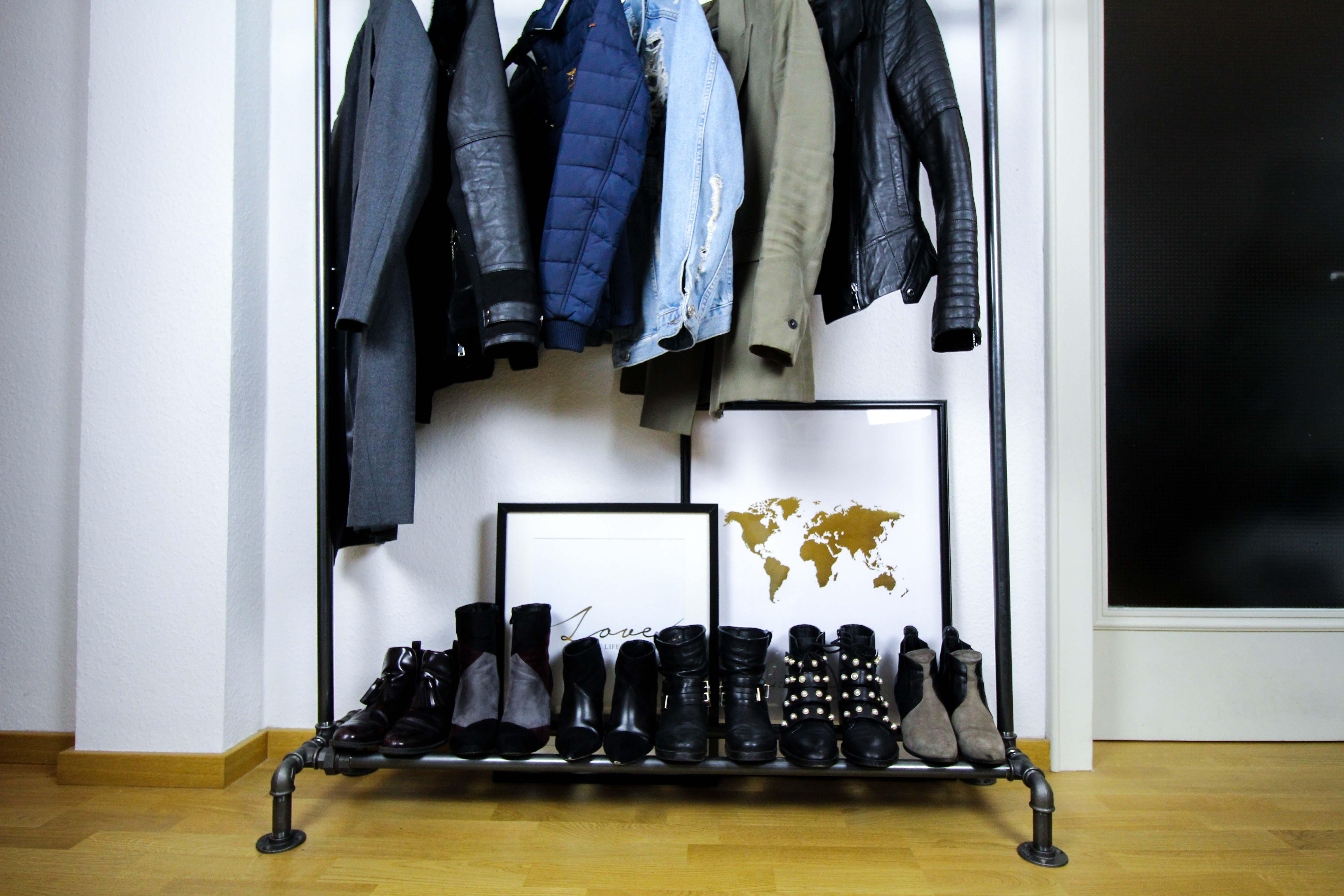 blogger adventskalender gewinne rackbuddy billy regal kleiderstange. Black Bedroom Furniture Sets. Home Design Ideas