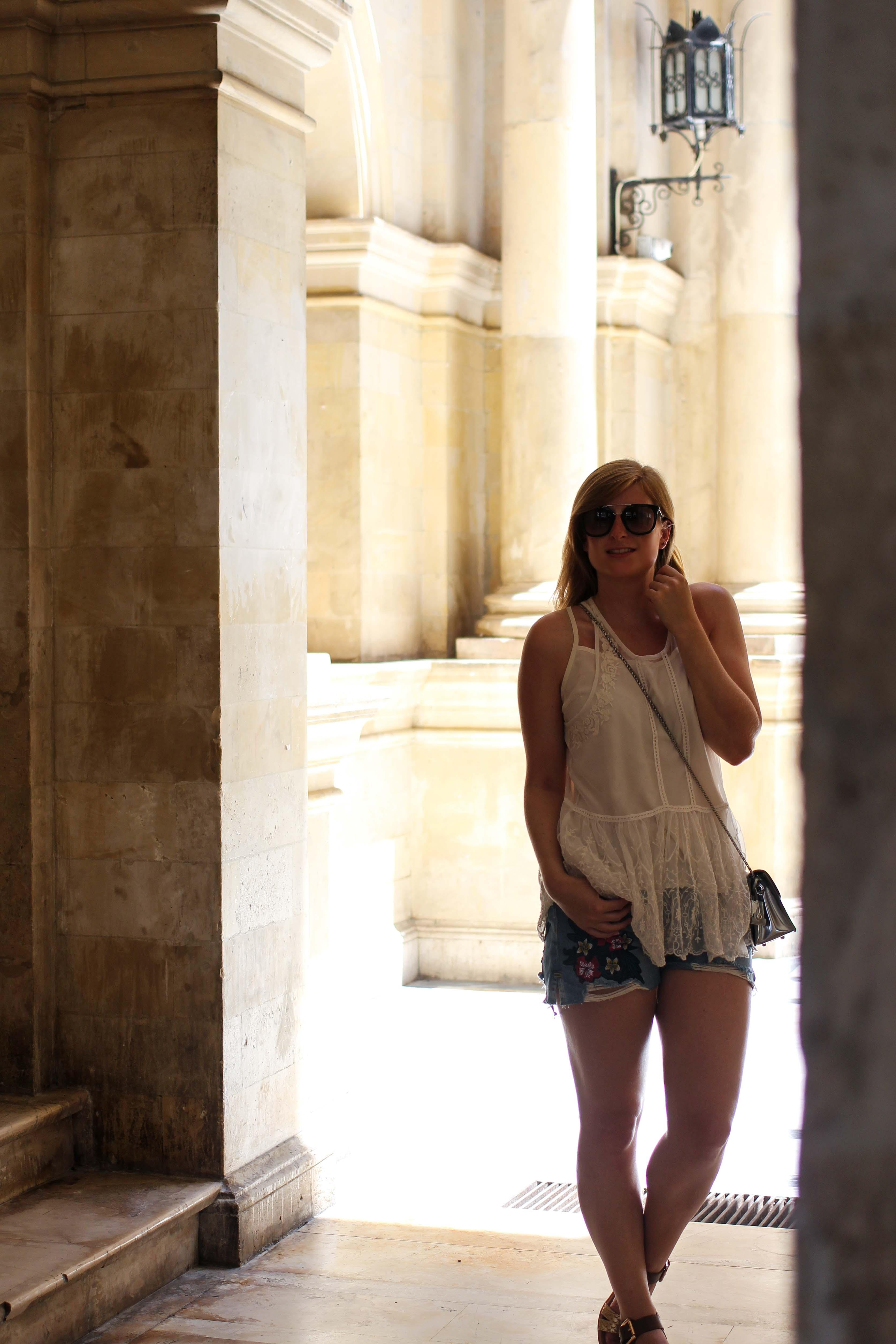 Top Kreta Sightseeing Kreta Sehenswürdigkeiten für einen Tagesausflug Heraklion Reiseblog Brinisfashionbook