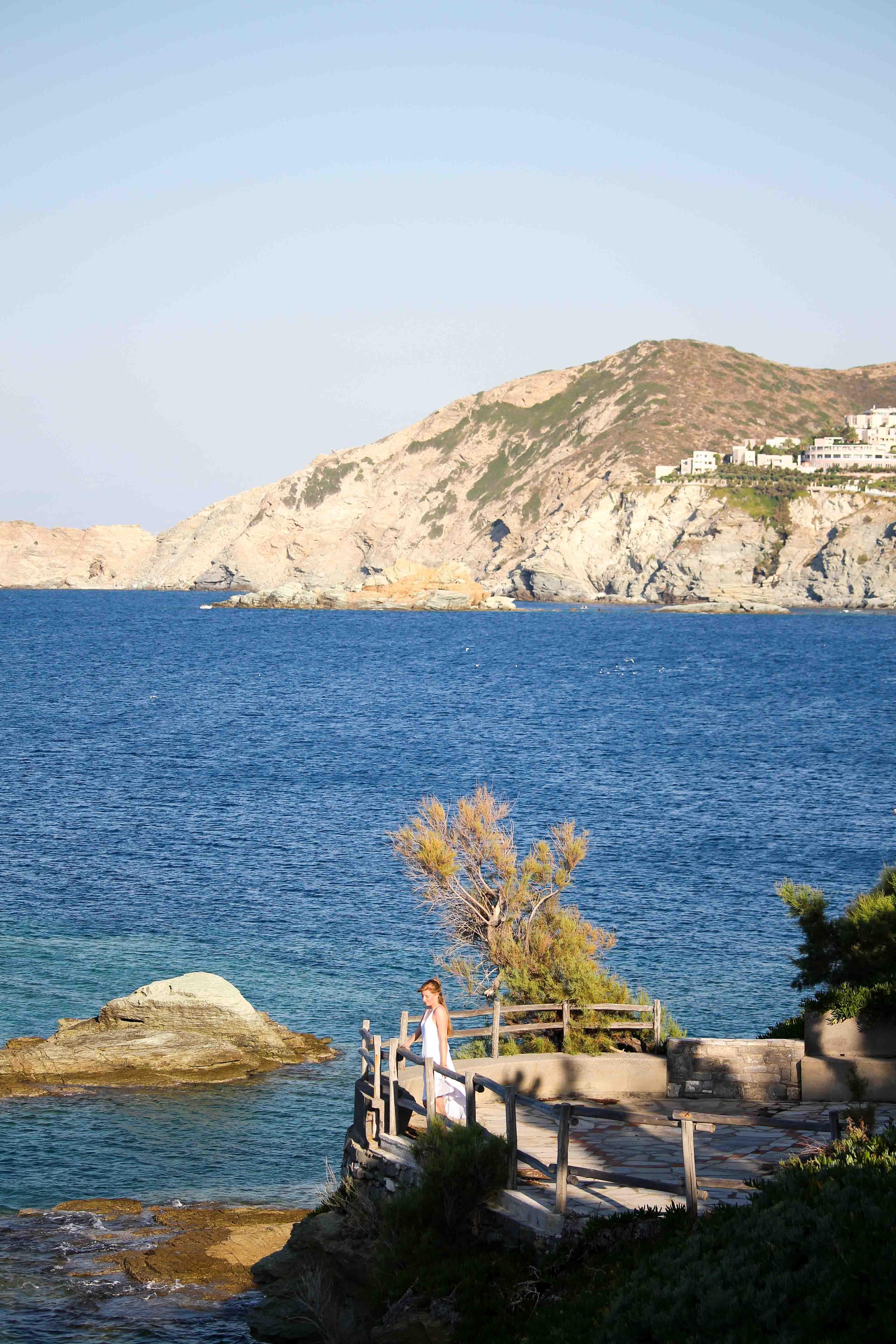 Top Kreta Sightseeing Kreta Sehenswürdigkeiten für einen Tagesausflug Meer Klippe Ausflug Mietwagen