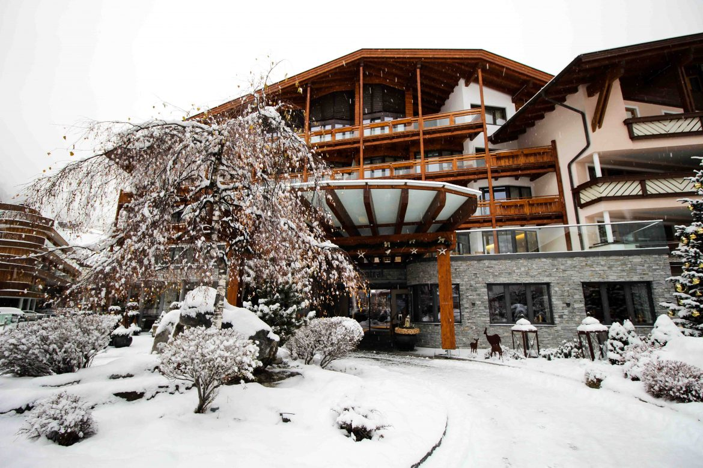 Das central s lden 5 sterne wellnesshotel luxushotel for Warnemunde 5 sterne hotel