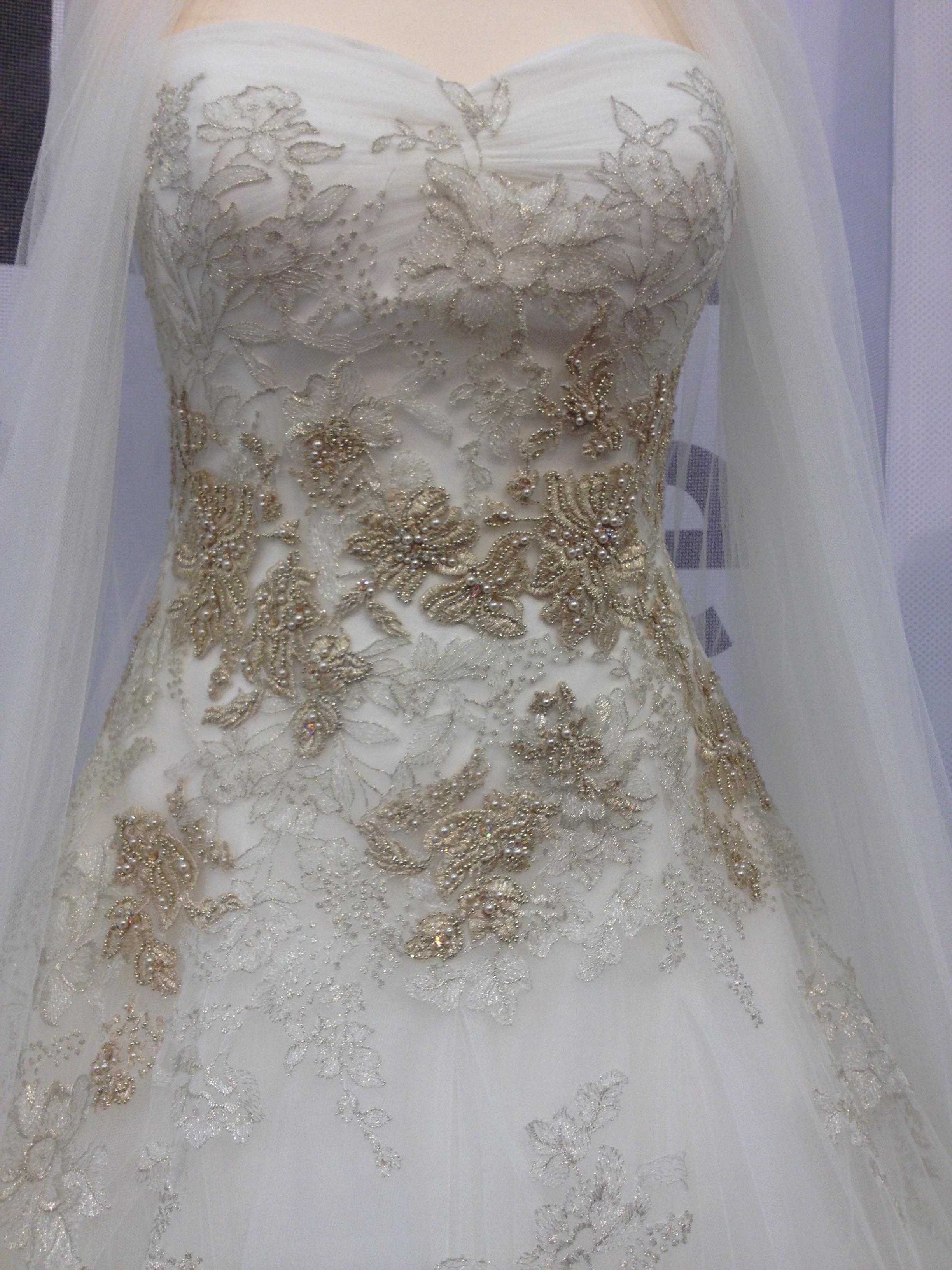 Wedding Dress Hochzeitsmesse Impressionen Hochzeit heiraten Brautkleid hochzeitskleid spitze