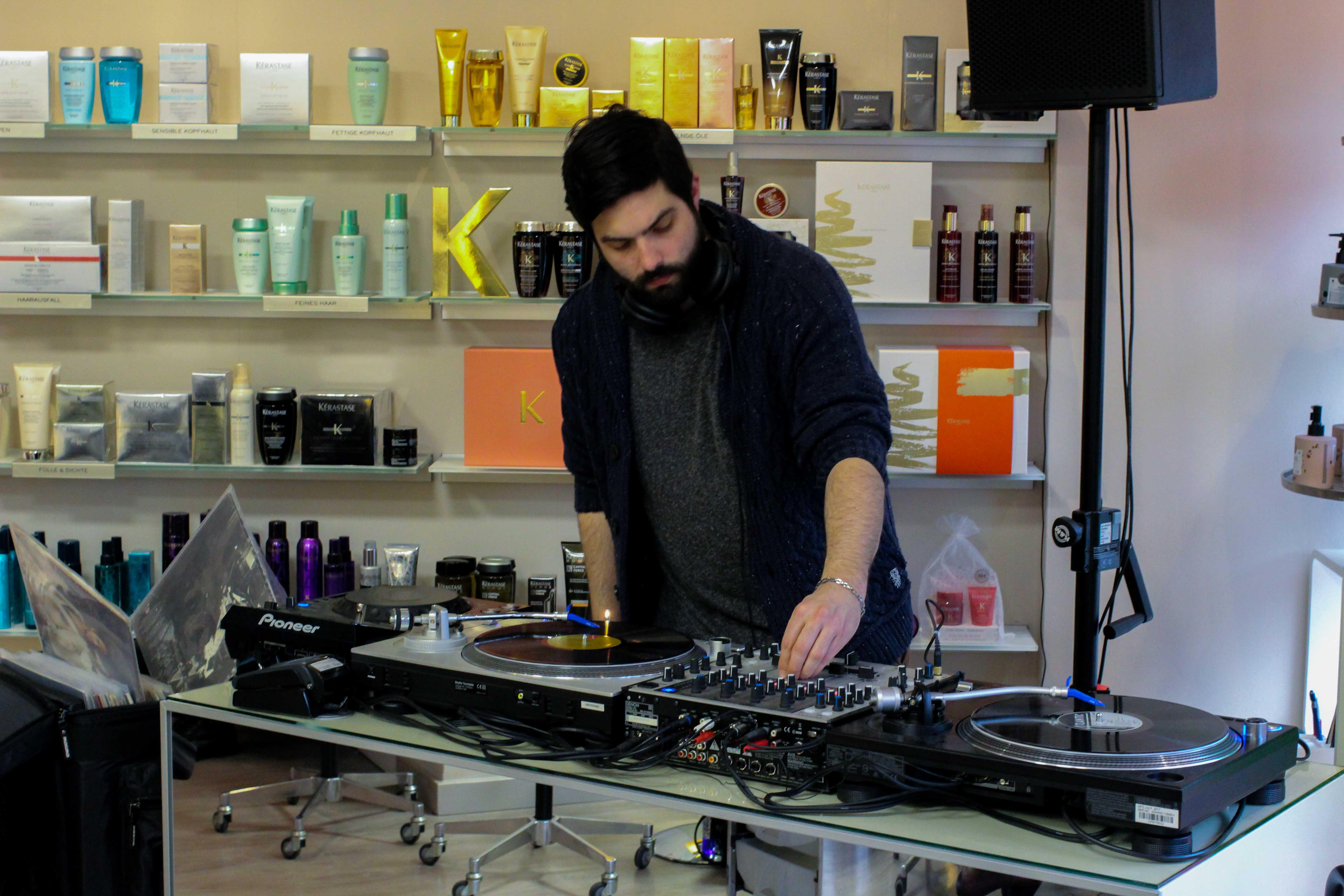 Pretty Beatz-Event Köln Modeblog Latebird Brow Waxing Augenbrauen färben Hair Styling Hauptsache W3