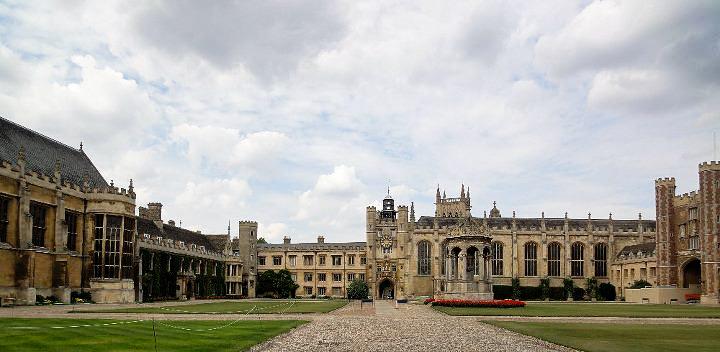 EF Sprachreisen Auslandsaufenthalt Sprachen lernen Englisch England Oxford Cambridge Education First Fremdsprachen lernen Reiseblogger 2