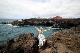 EF Sprachreisen Auslandsaufenthalt Sprachen lernen Spanisch Lanzarote Education First Fremdsprachen lernen Reiseblogger 2