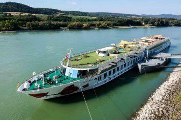 Donaukreuzfahrt-A-Rosa-Bella-Flusskreuzfahrtschiff-Donau-Arosa-Reiseblogger