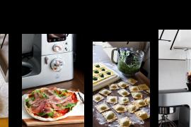 Ankarsrum Küchenmaschine Erfahrungen 2021