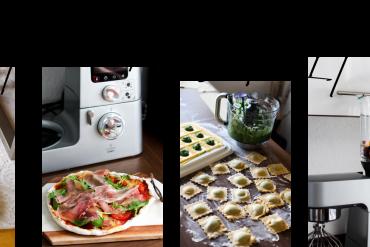 Testbericht IRobot Roomba 671 Saugroboter & Kenwood Cooking Chef Gourmet KCC9060S Küchenmaschine – meine Erfahrungen 2018 Blog Amazon