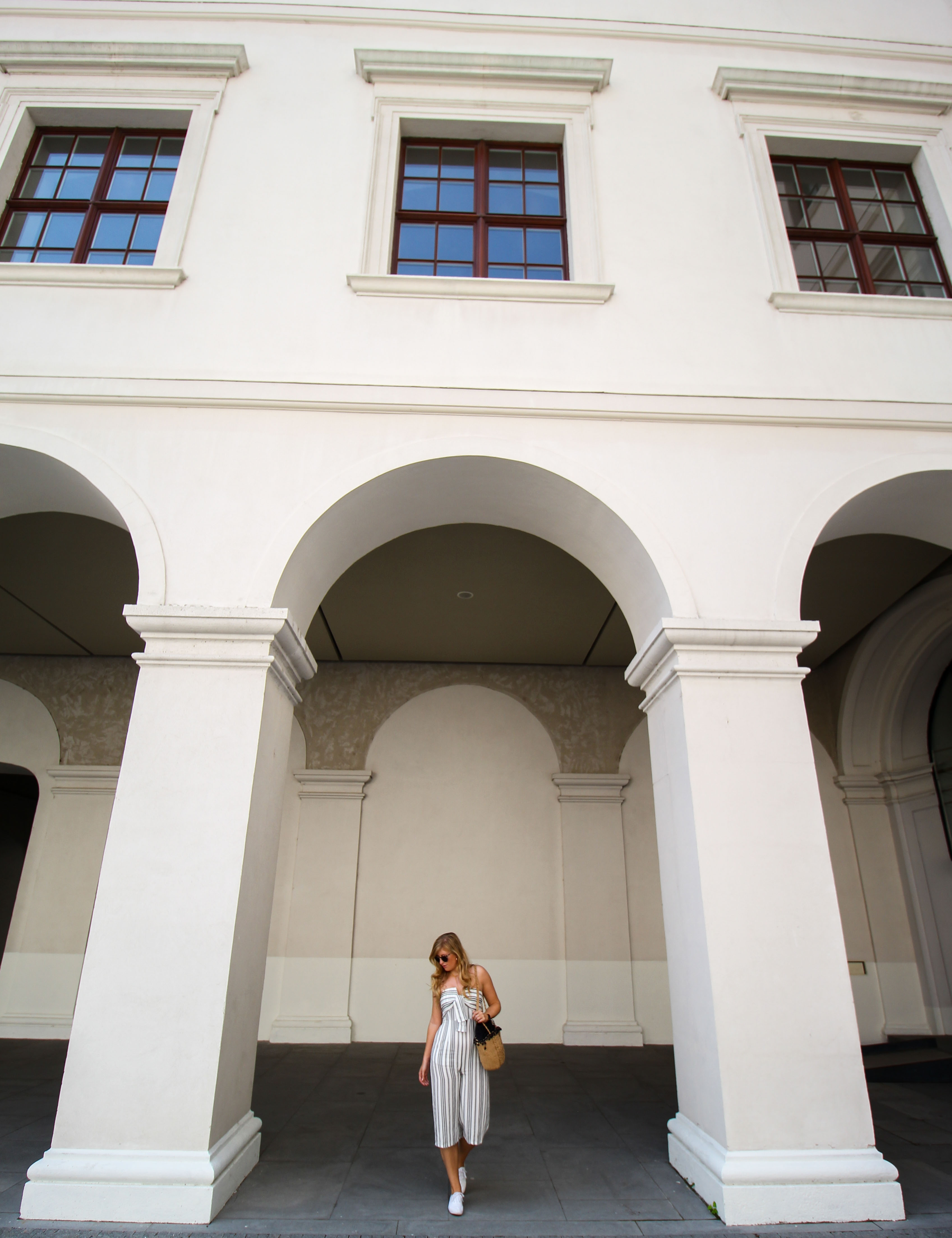 Bratislava Insider Tipps Sehenswürdigkeiten Bratislava Burg Pressburg Donaukreuzfahrt Arosa Reiseblog Brinisfashionbook