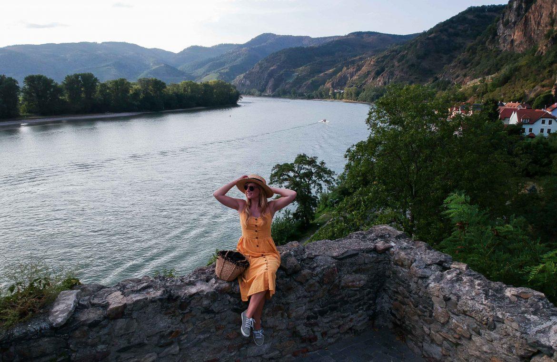 Donaukreuzfahrt-Route-Wachau-Österreich-Dürnstein-Weinregion-Insider-Tipps-Sehenswürdigkeiten-Flusskreuzfahrt-Arosa