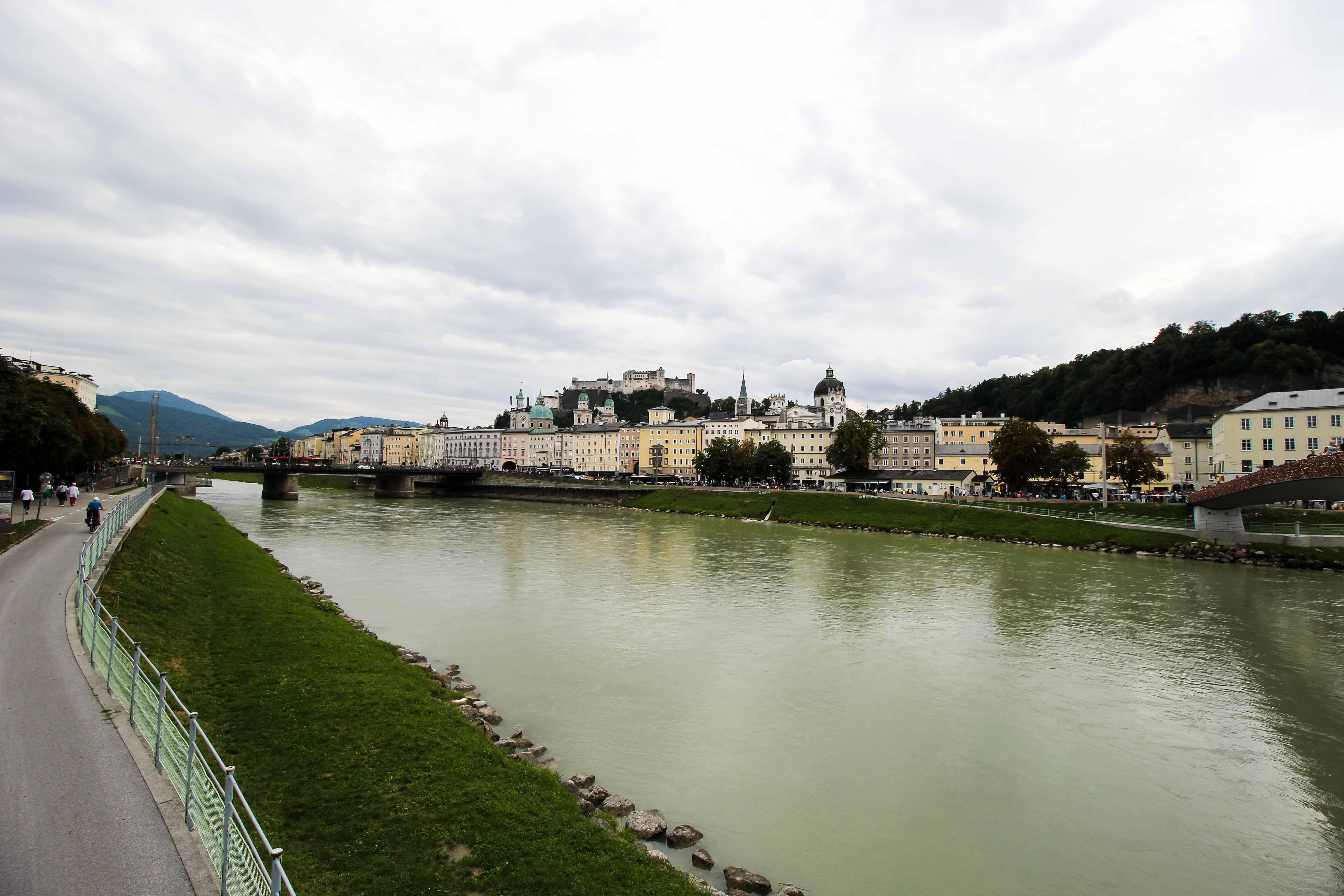 Salzburg Österreich Insider Tipps Sehenswürdigkeiten Donaukreuzfahrt Arosa Reiseblog
