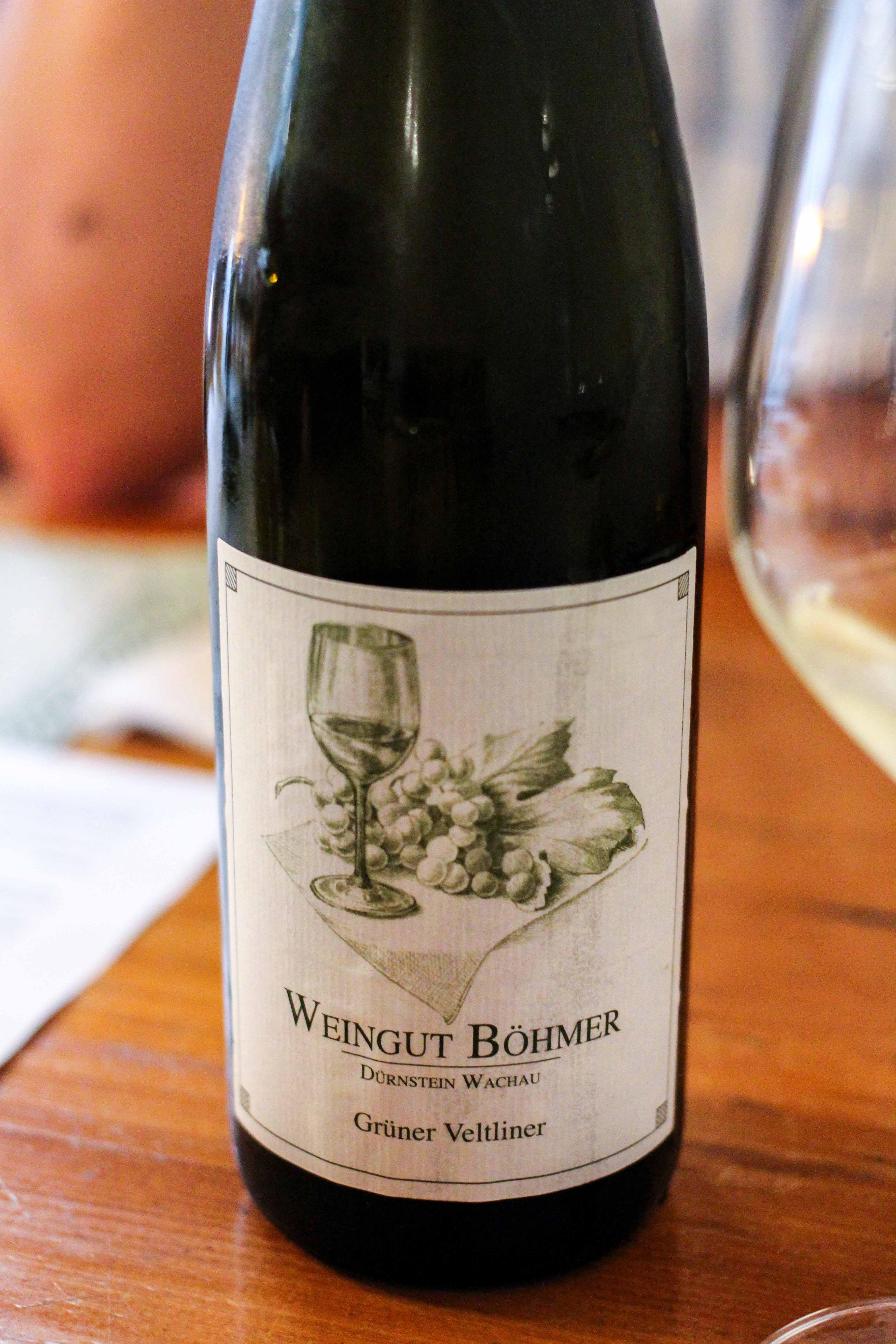 Wachau Österreich Dürnstein Weinregion Insider Tipps Sehenswürdigkeiten Böhmer Wein Weinprobe Grüner Veltliner