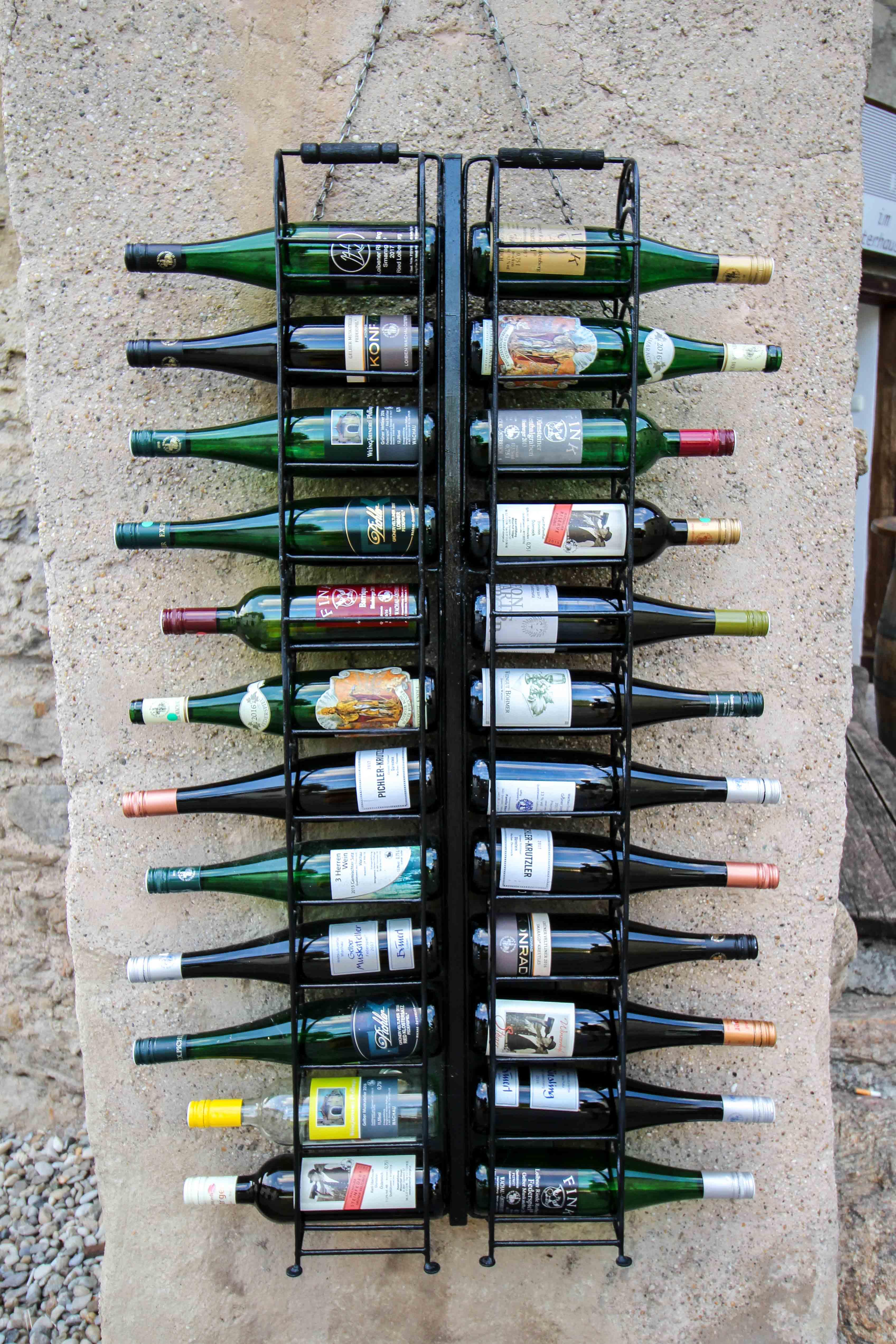 Wachau Österreich Dürnstein Weinregion Weinsammlung Insider Tipps Sehenswürdigkeiten Straßen Donaukreuzfahrt Arosa