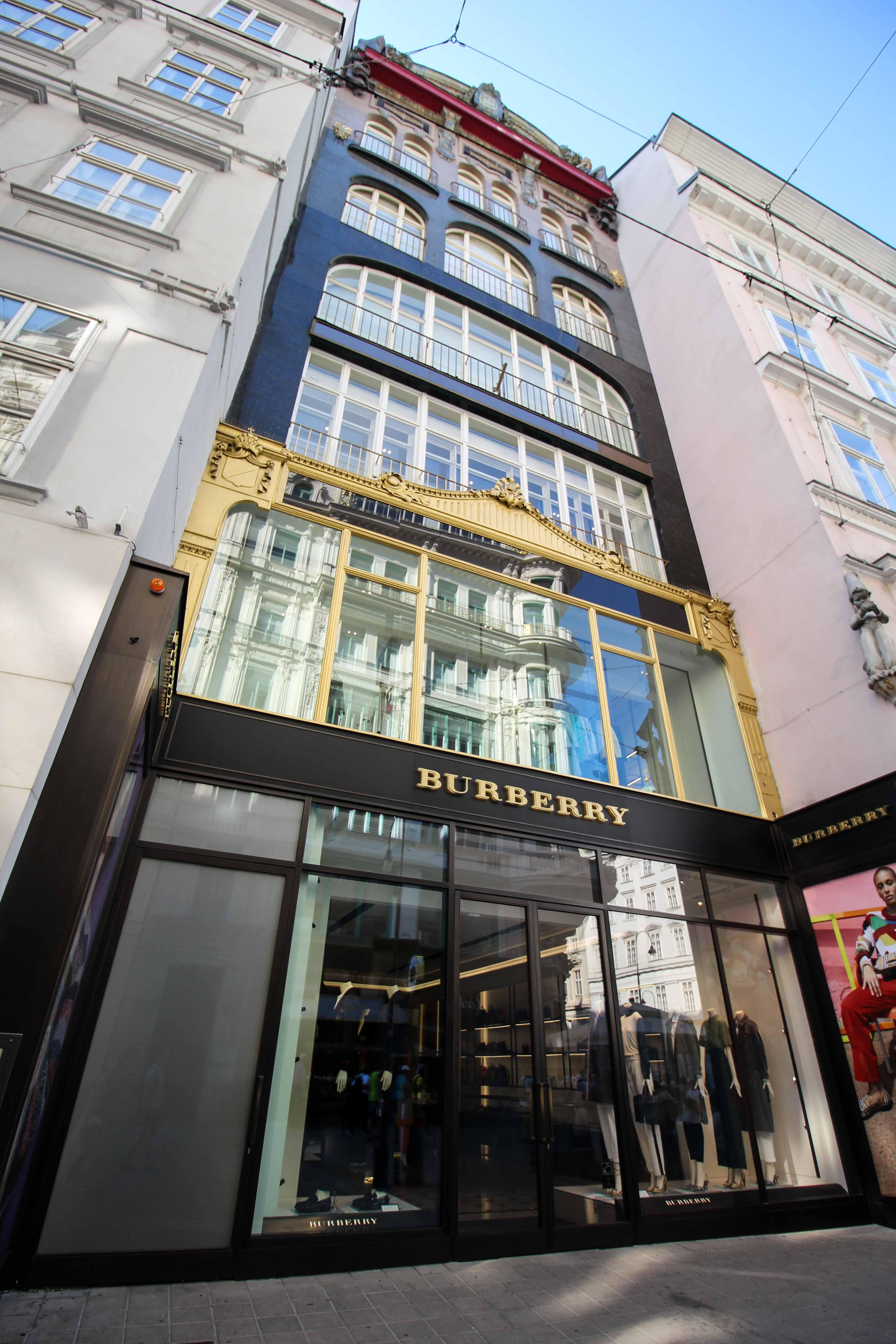 Wien Insider Tipps Sehenswürdigkeiten Wien Innenstadt Shopping Burberry Sightseeing Wien Vienna Donaukreuzfahrt Arosa