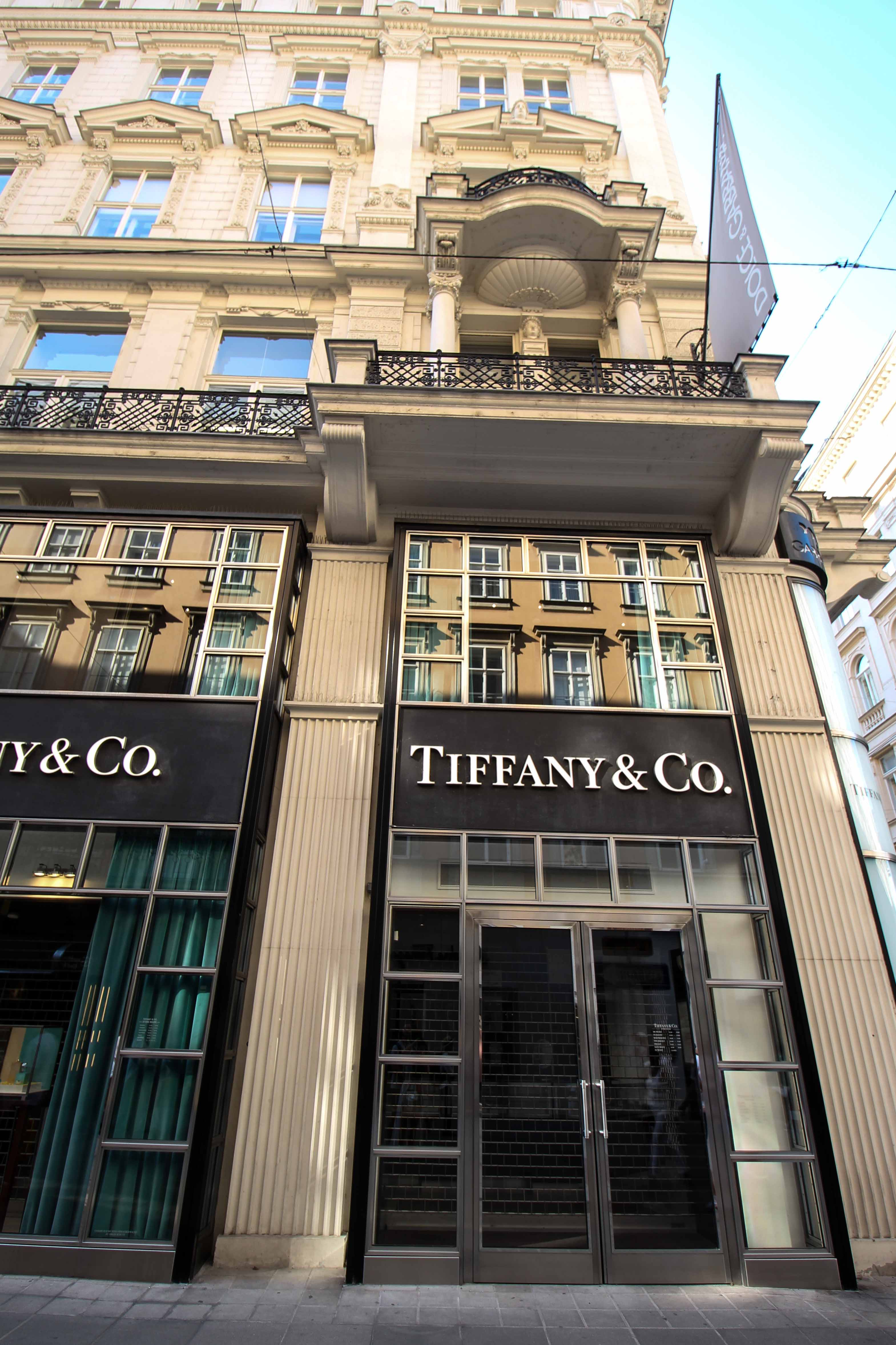 Wien Insider Tipps Sehenswürdigkeiten Wien Innenstadt Shopping Tiffany Co Sightseeing Wien Vienna Donaukreuzfahrt Arosa