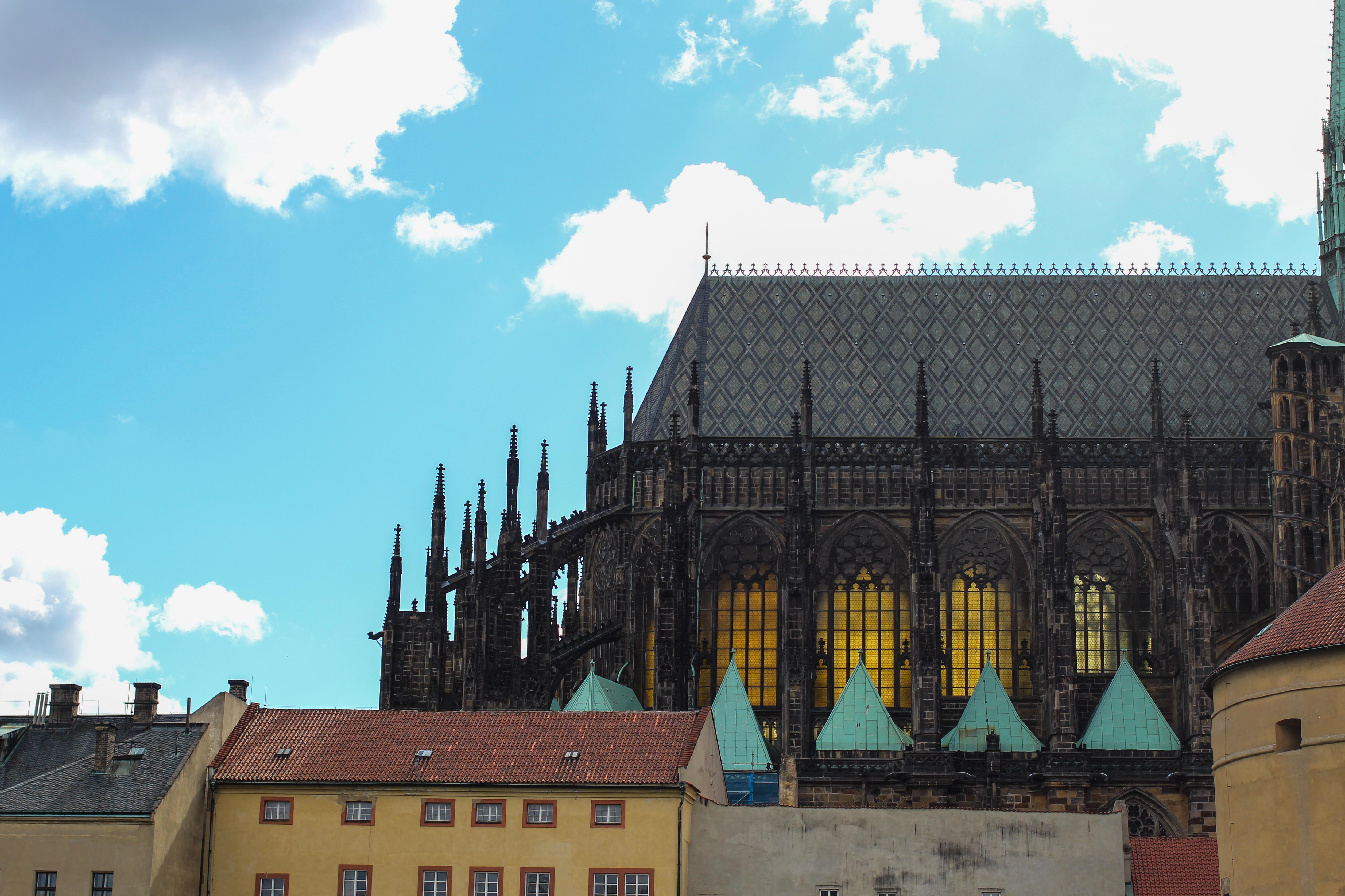 Top 10 Tipps Kurztrip Prag Prager Burg Dom Sehenswürdigkeiten Prag Insidertipps Reiseblog