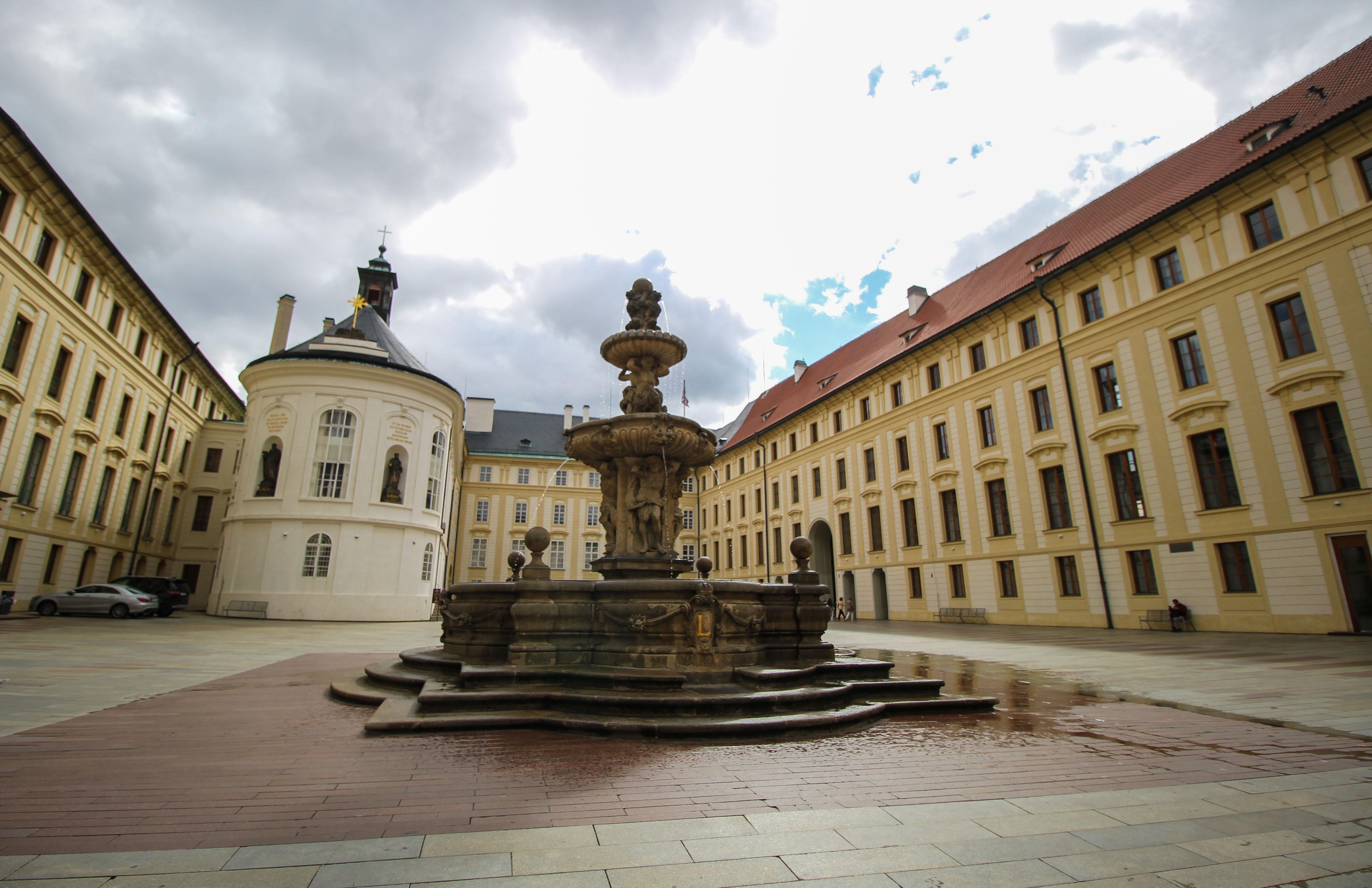 Top 10 Tipps Kurztrip Prag Prager Burg Sehenswürdigkeiten Prag Insidertipps Reiseblog 2