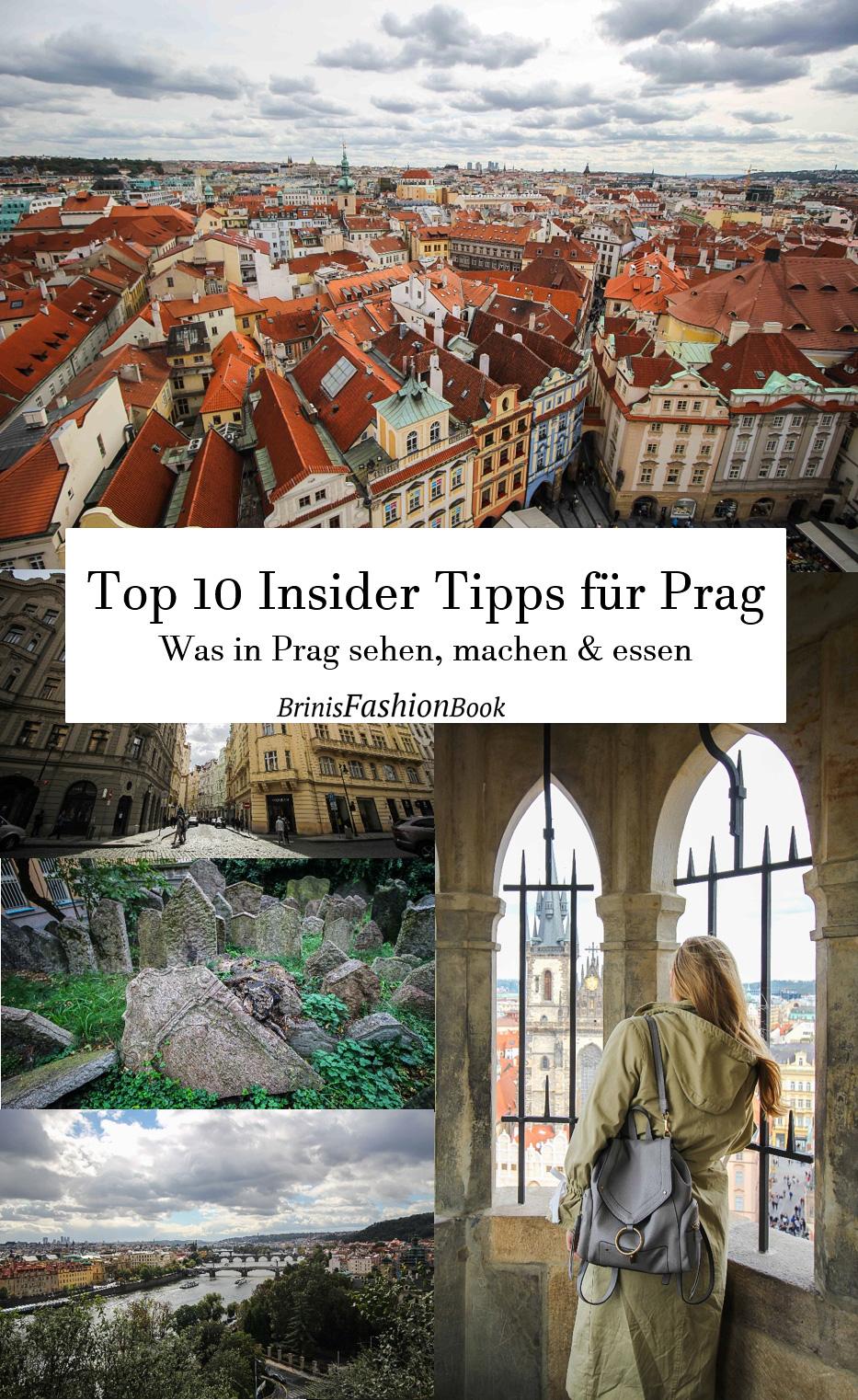 Top 10 Tipps Kurztrip Prag Sehenswürdigkeiten Prag Insidertipps Tschechien Reiseblog