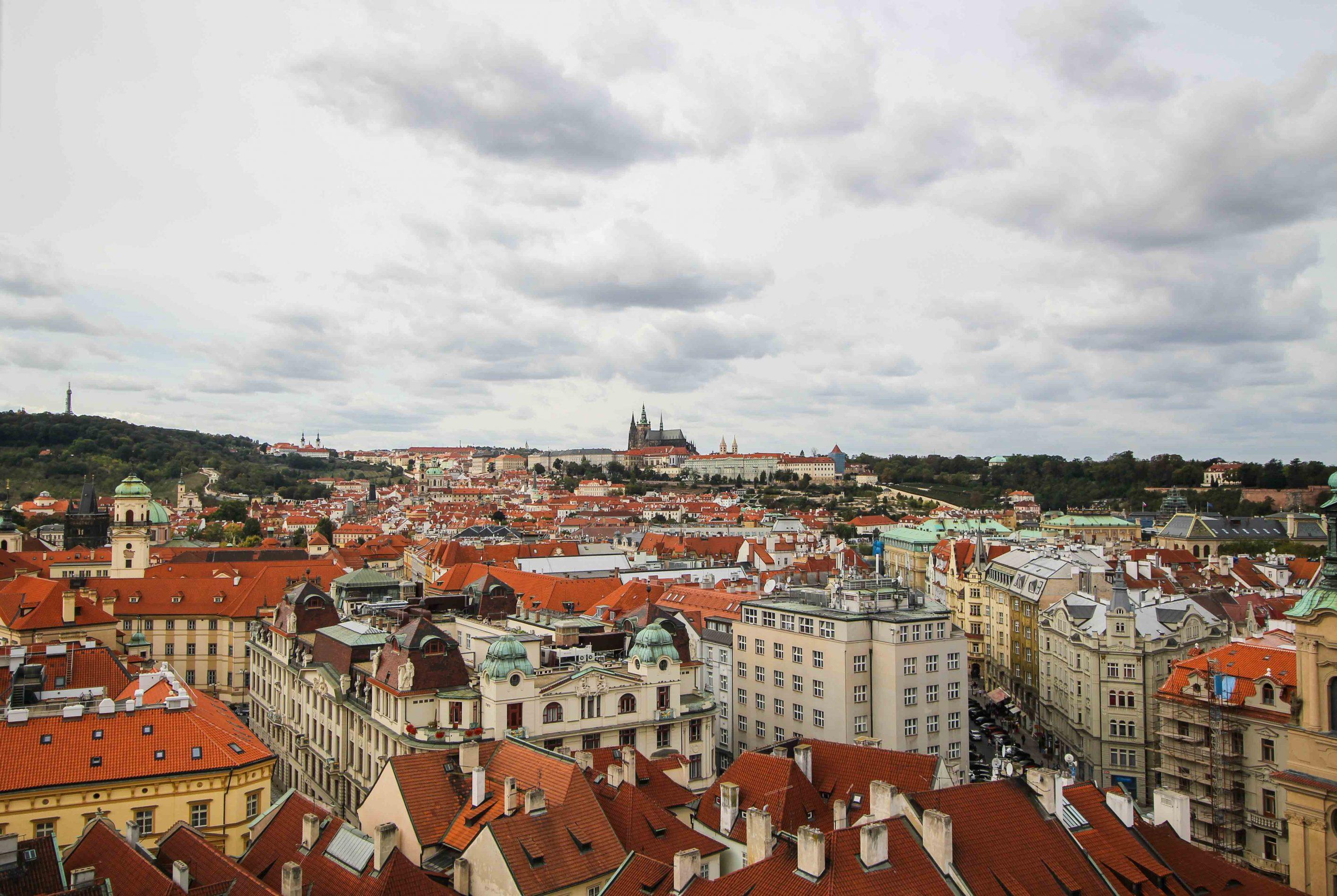 Top 10 Tipps für einen Kurztrip nach Prag