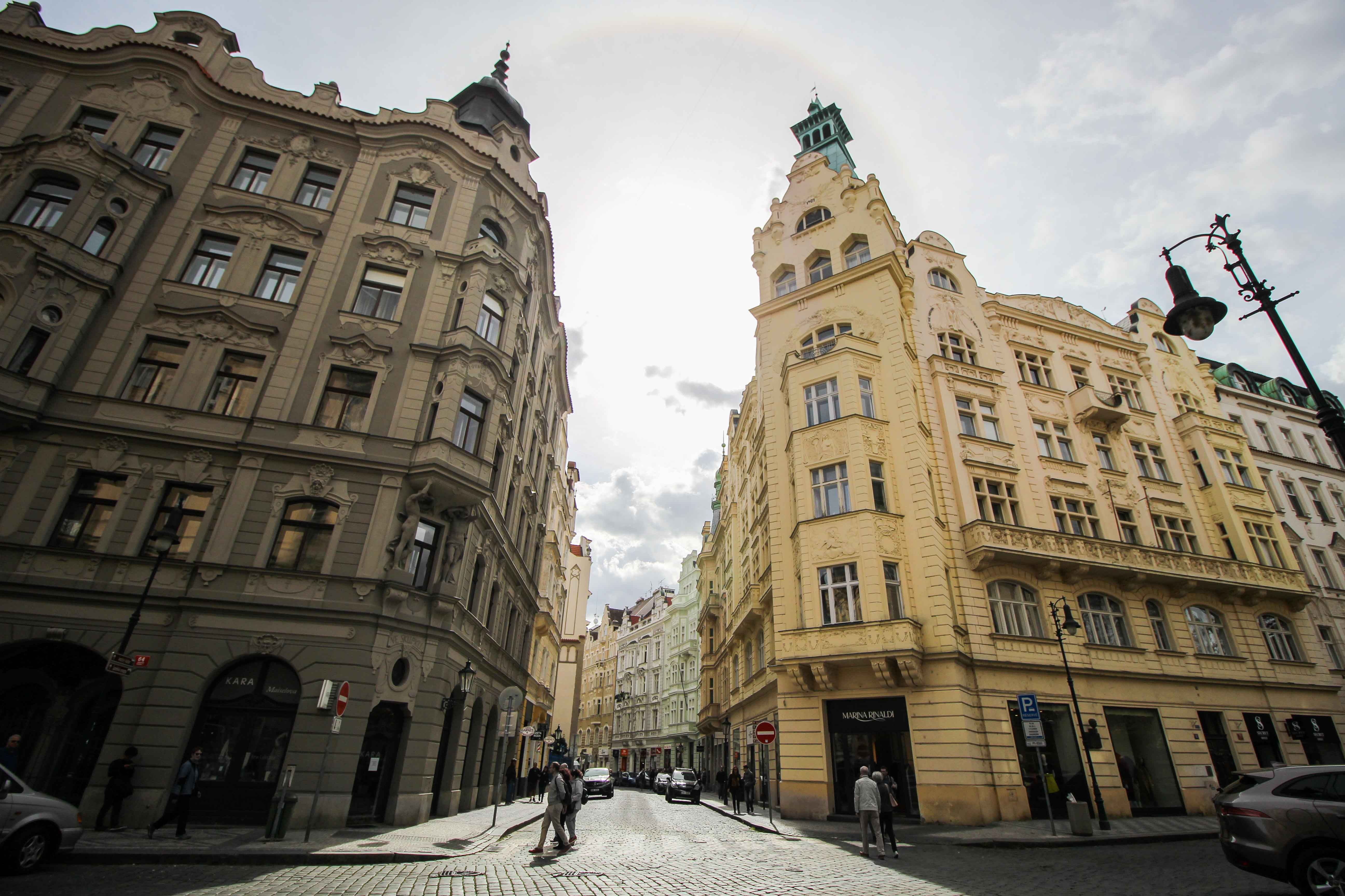 Top 10 Tipps Kurztrip Prag jüdisches Viertel Sehenswürdigkeiten Prag Insidertipps Reiseblog