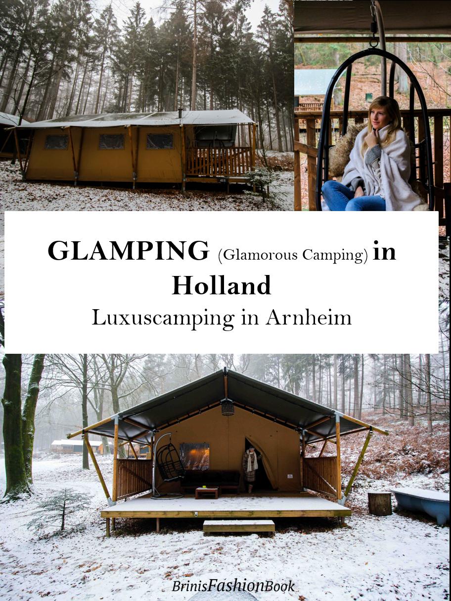 Glamping Reisetrend 019 glamorous Camping Luxuscamping Holland Arnheim Tipps. Zelten luxus reiseblog