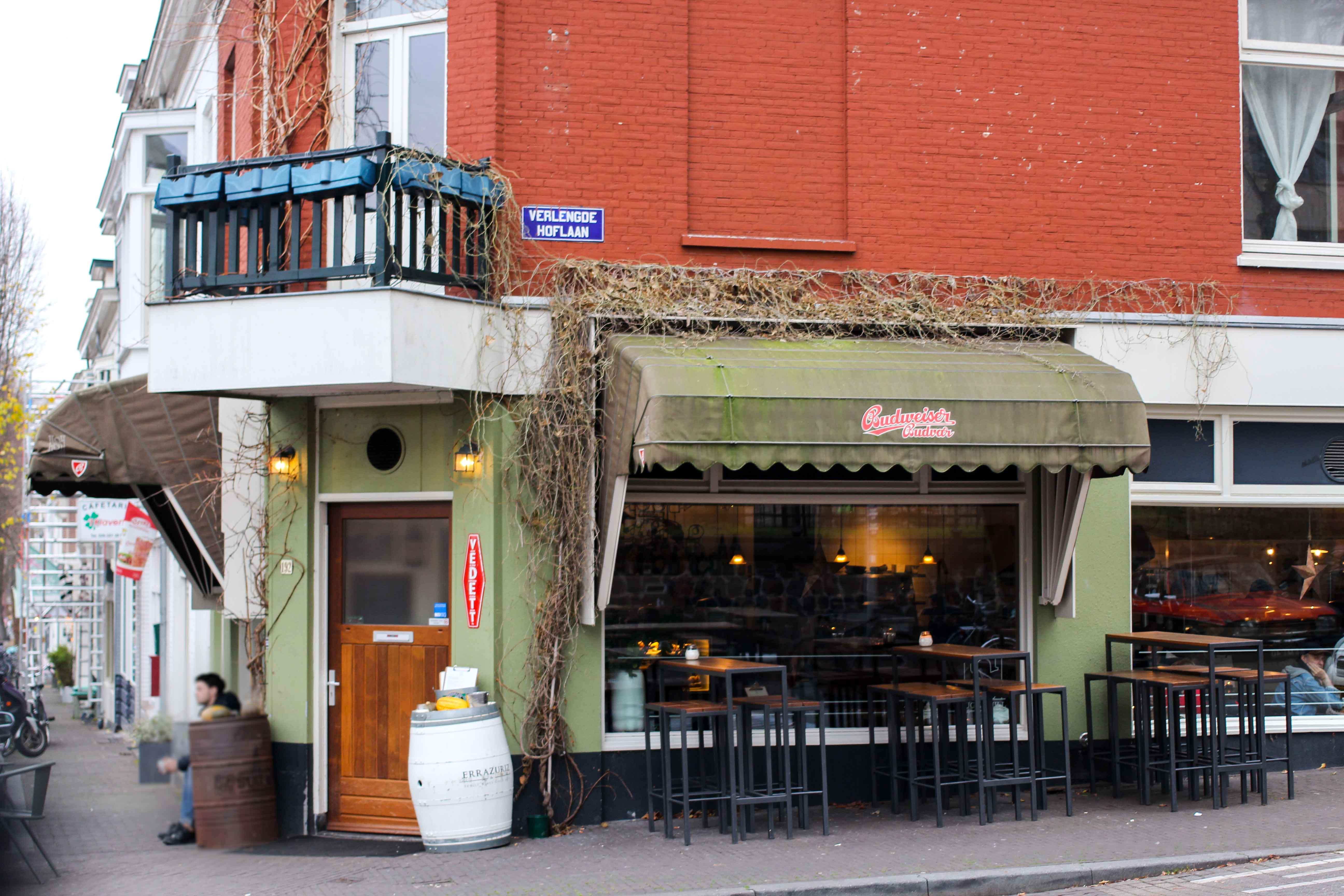 Wochenendtrip Holland das andere Holland Mittagessen Sugar Hill Restaurant Tipp Arnheim Empfehlung Cafe Blog