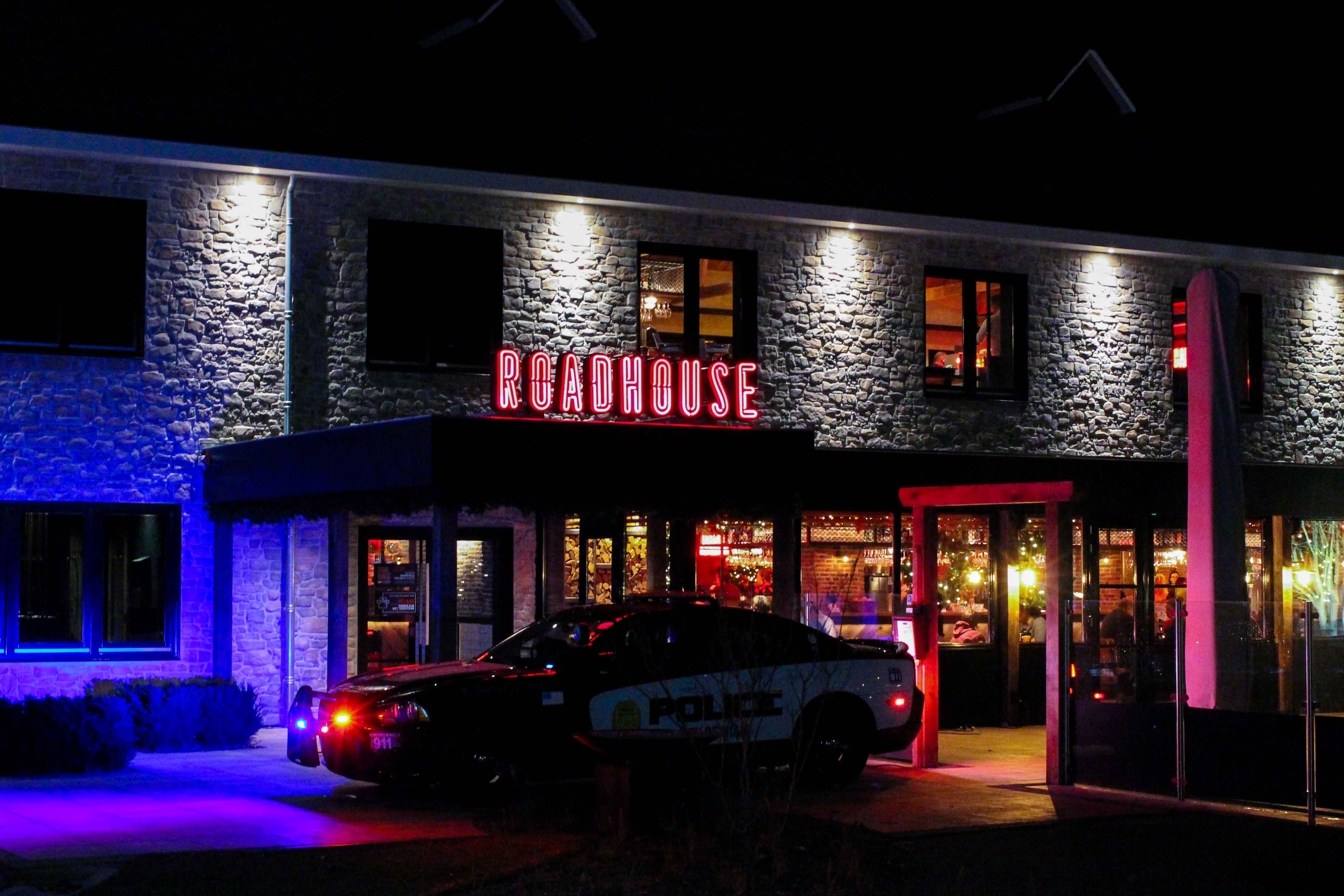 Wochenendtrip Holland das andere Holland Restaurant Arnheim Roadhouse Arnhem Steak essen Hotspot Arnheim