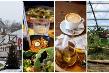 Wochenendtrip das andere Holland Kurztrip Apeldoorn Winterfair Arnheim Ausflugsziel Holland Reiseblog Tipps