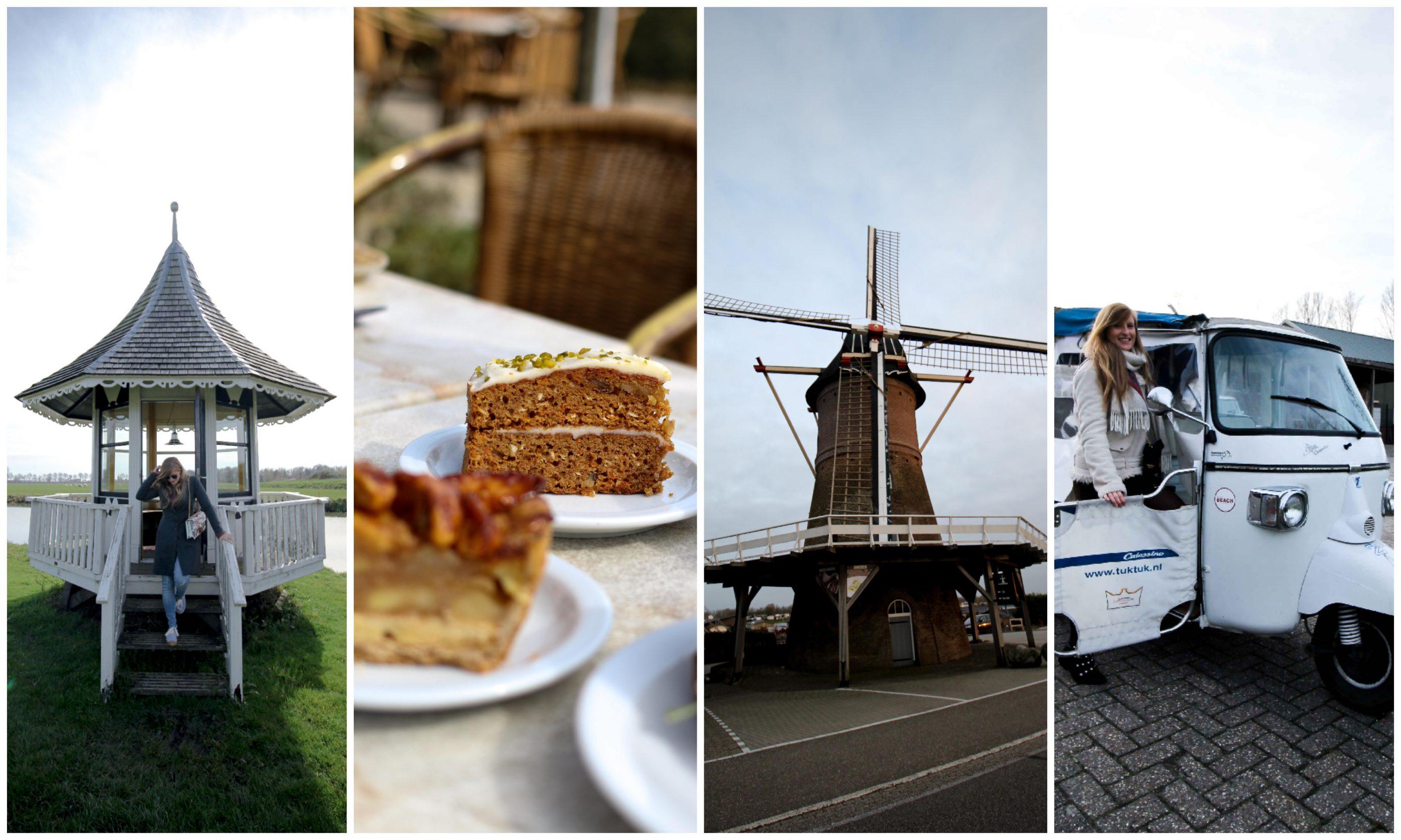 Holland Wochenendtrip Rivierenland Gelderland das andere Holland Reiseblog Ausflug von Deutschland Tipps