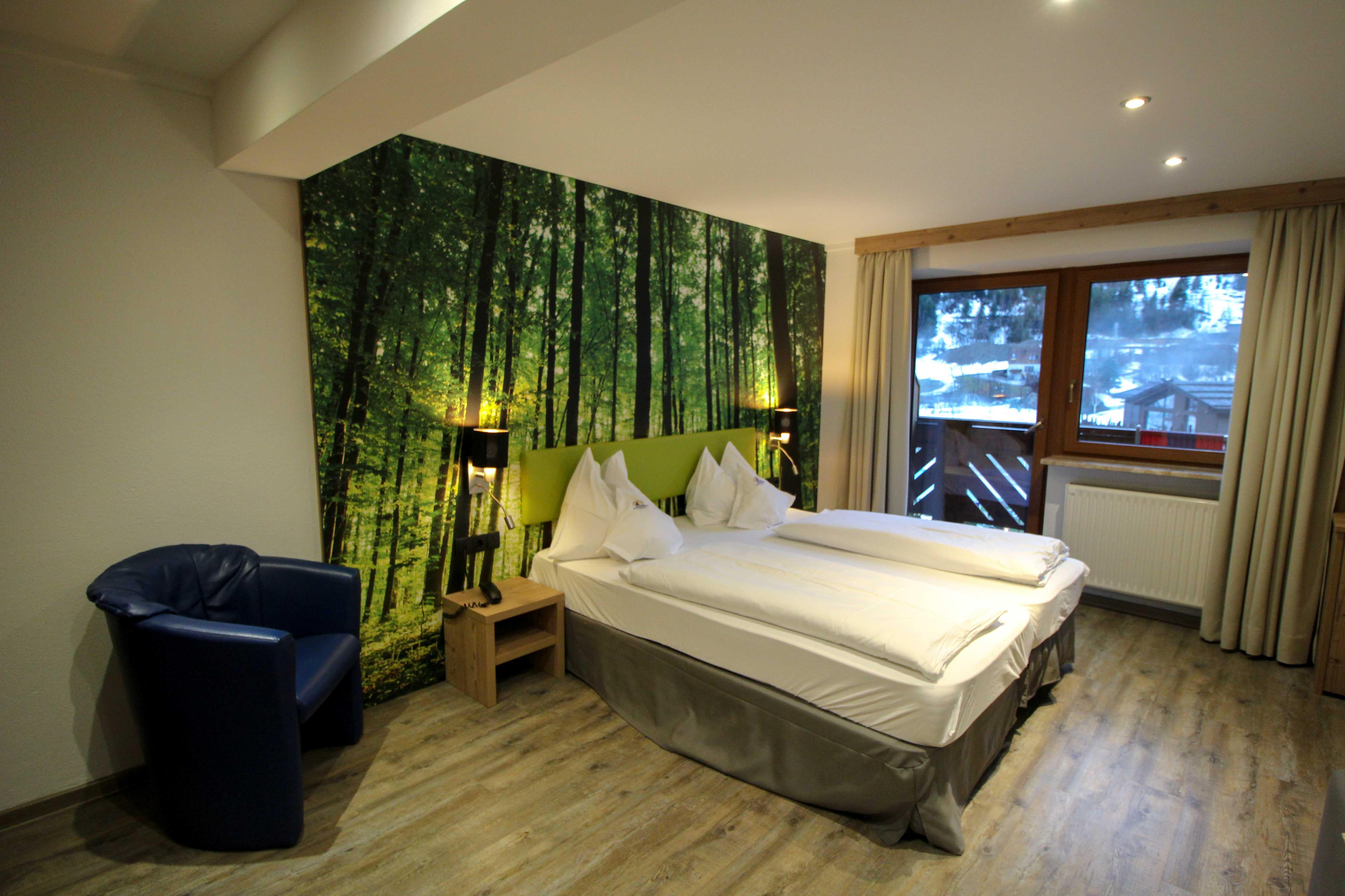 Südtirol Hotel Schneeberg Resort Spa Doppelzimmer Suite Italien Wellnesshotel Reiseblog Wellnessurlaub Kurzurlaub Hotelempfehlung Skiurlaub Winterurlaub