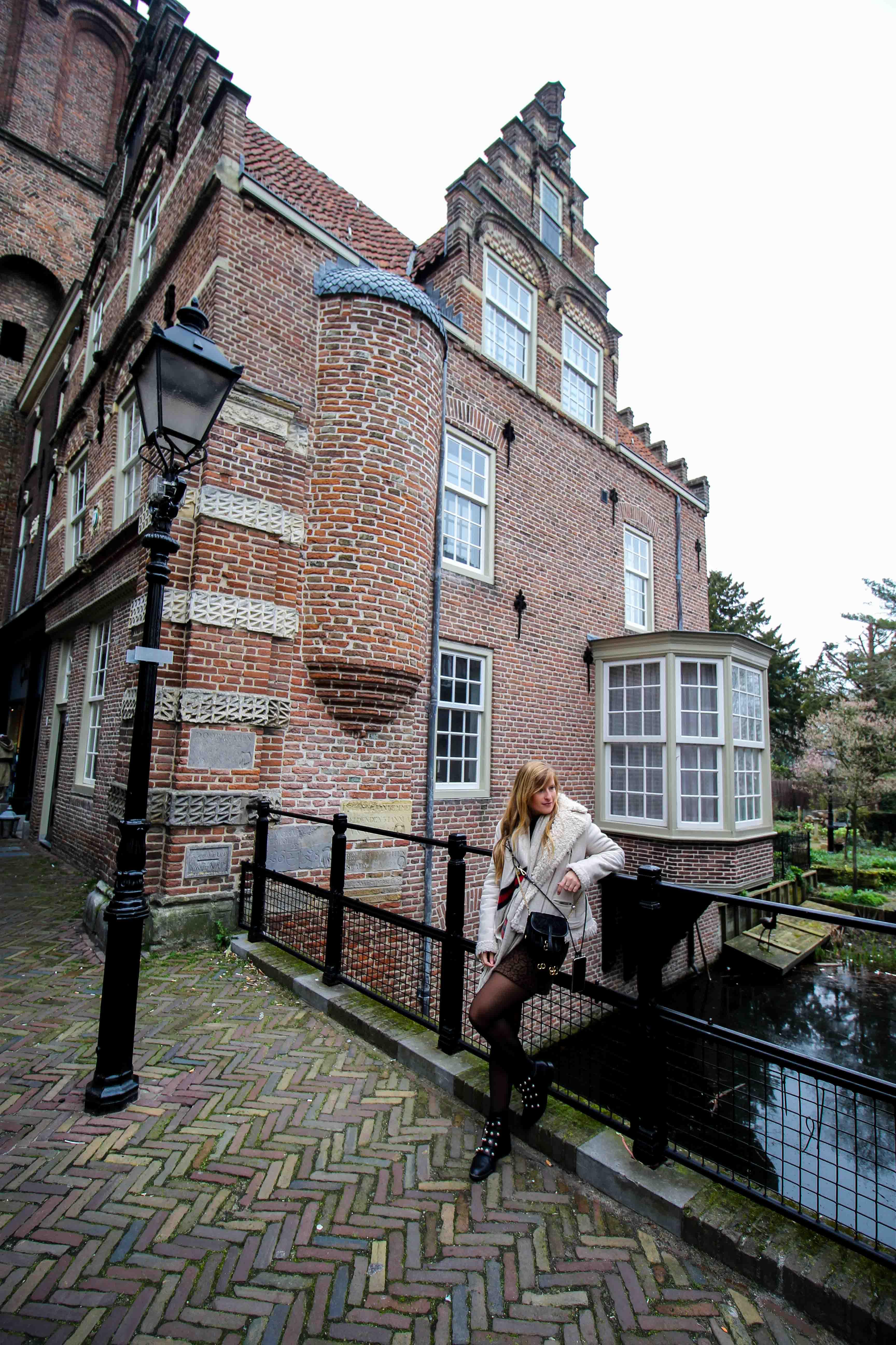 Wochenendtrip Holland Culemborg Innenstadt Altstadt das andere Holland Reiseblog Ausflug von Deutschland 3