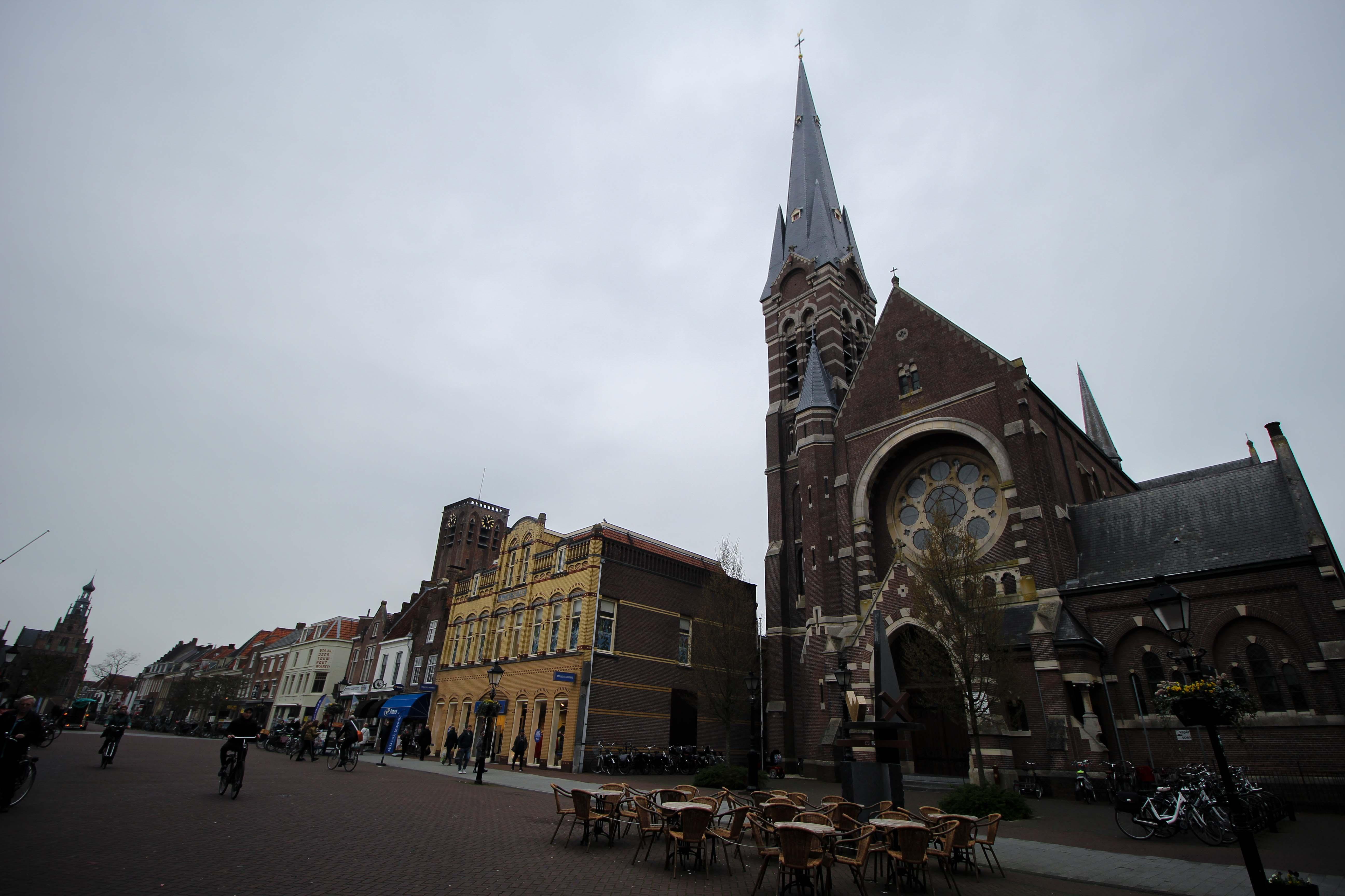 Wochenendtrip Holland Culemborg Innenstadt Altstadt das andere Holland Reiseblog Ausflug von Deutschland 4