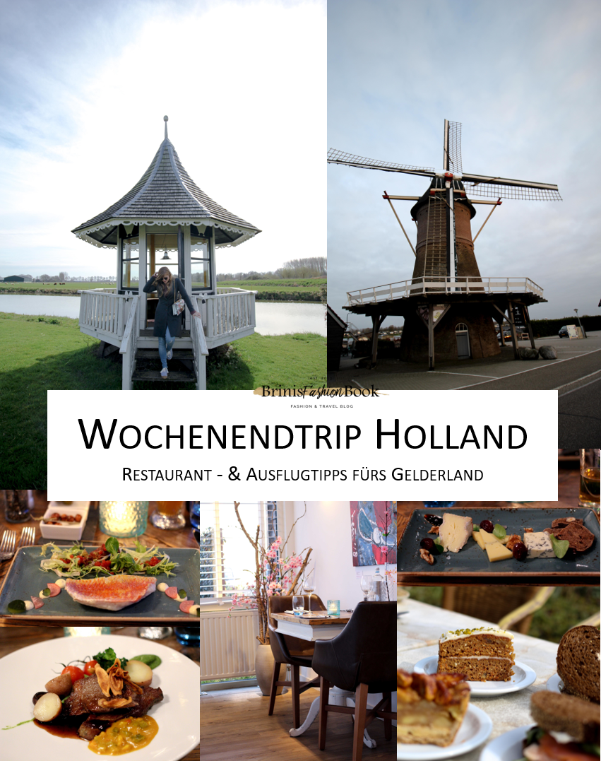 Wochenendtrip Holland Restaurant Tipps Ausflug Tipps Rivierenland Gelderland de Korenmolen Appeltern
