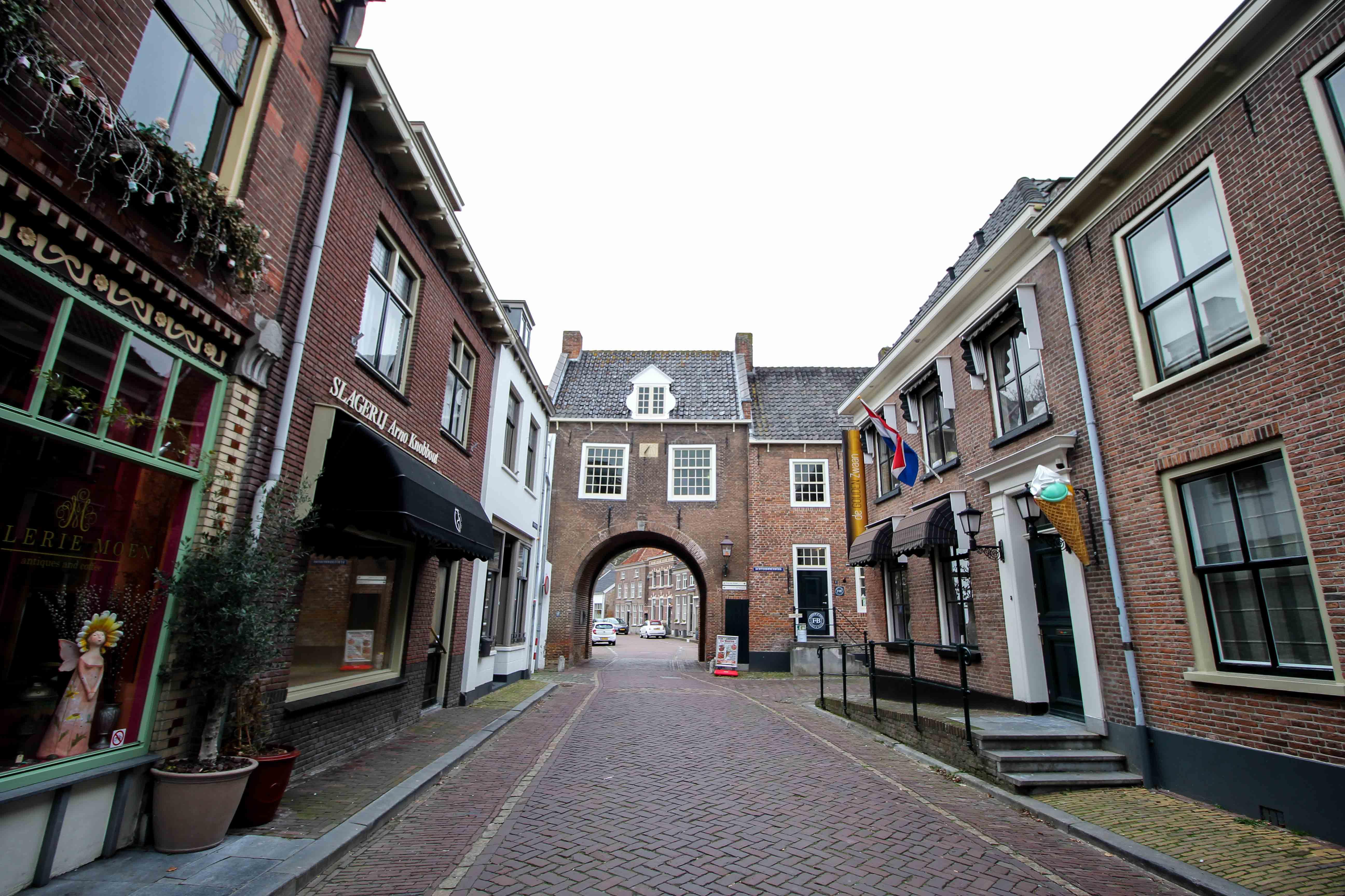 Wochenendtrip Holland Tuk Tuk fahren Tour Tuk Tuk Bingo Innenstadt Altstadt das andere Holland Reiseblog Ausflug von Deutschland