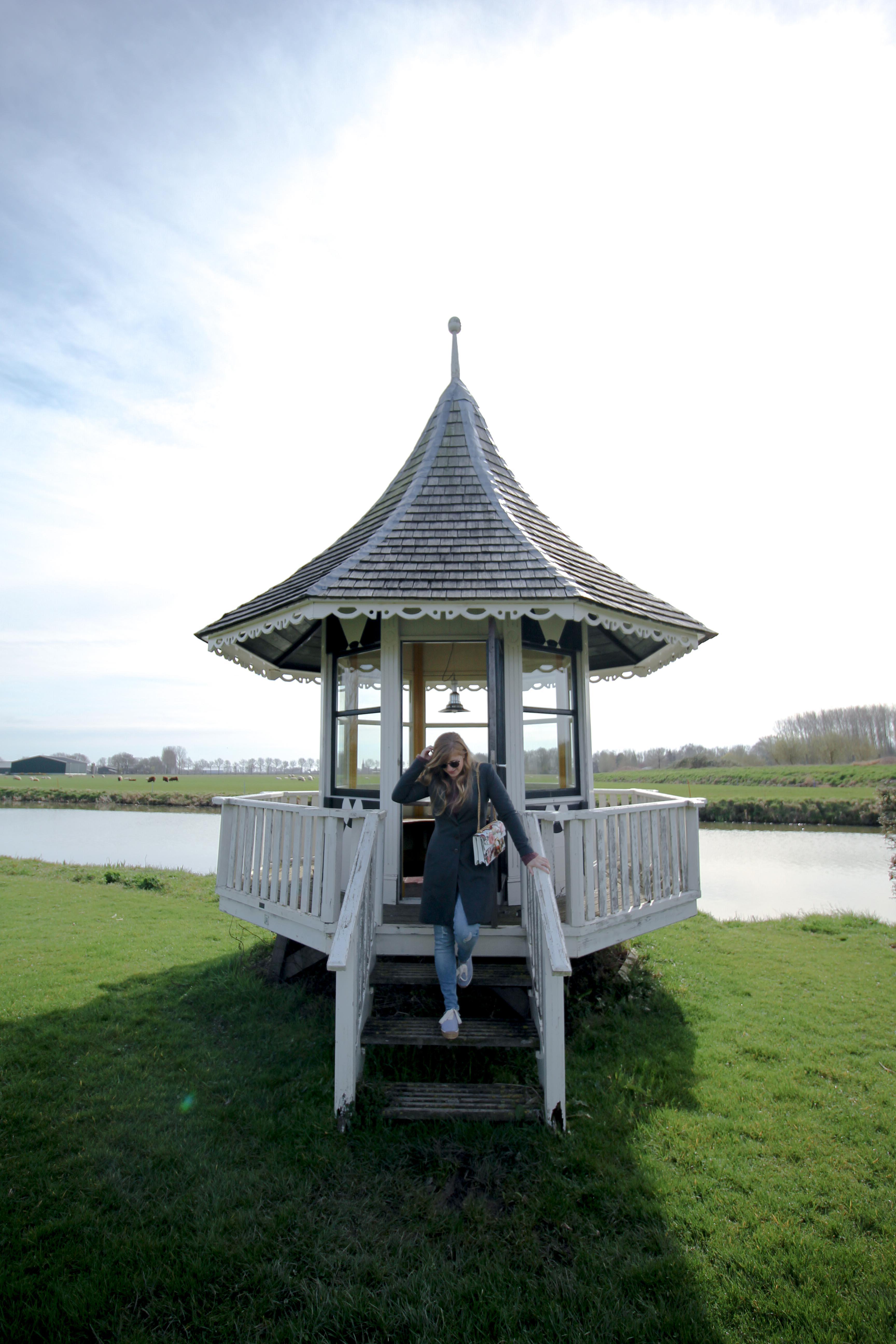 die Gärten von Appeltern Holland Wochenendtrip Tuinen van Appeltern das andere Holland Reiseblog Ausflug Deutschland 3