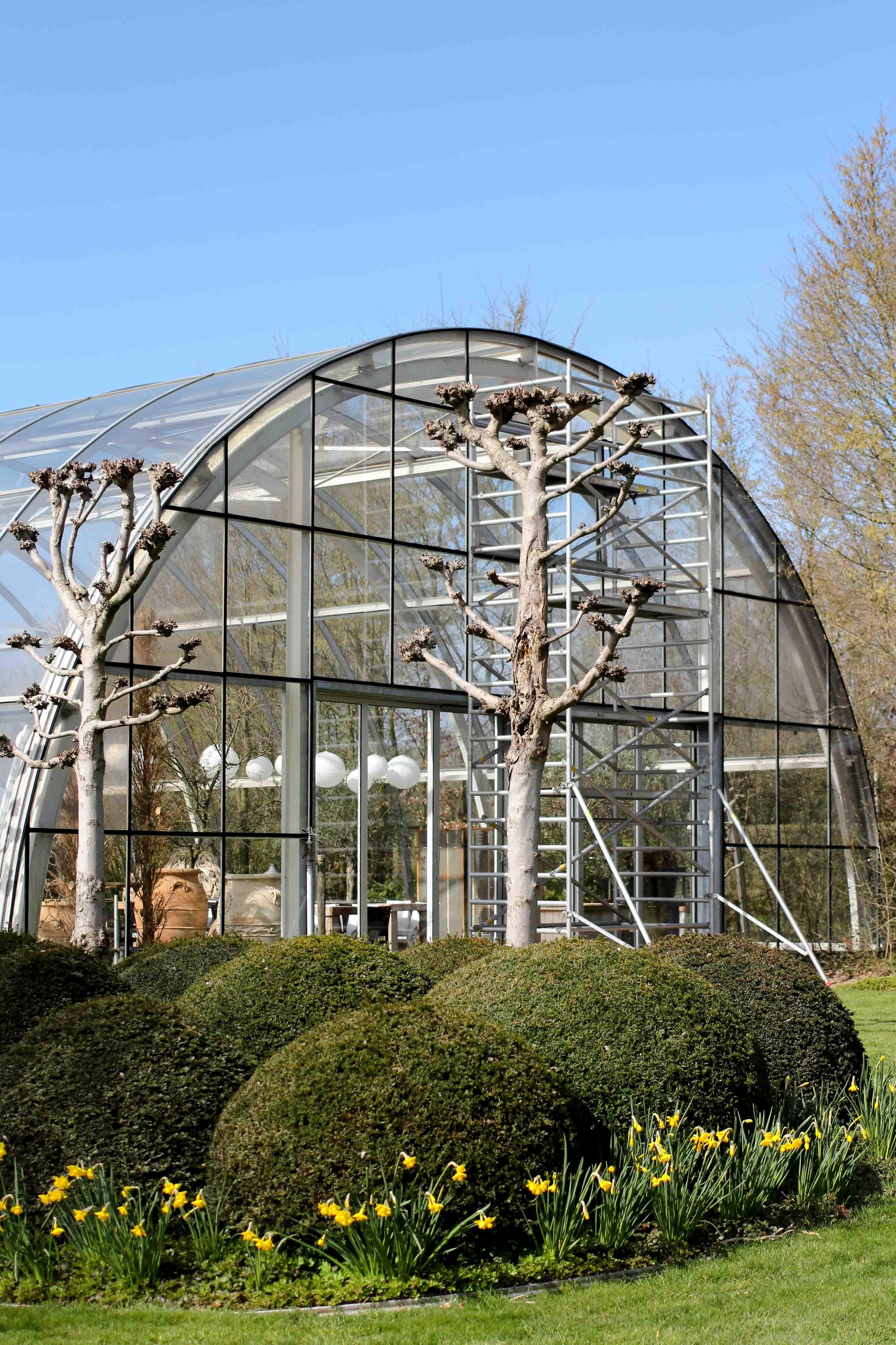 die Gärten von Appeltern Holland Wochenendtrip Tuinen van Appeltern das andere Holland Reiseblog Ausflug Deutschland 5