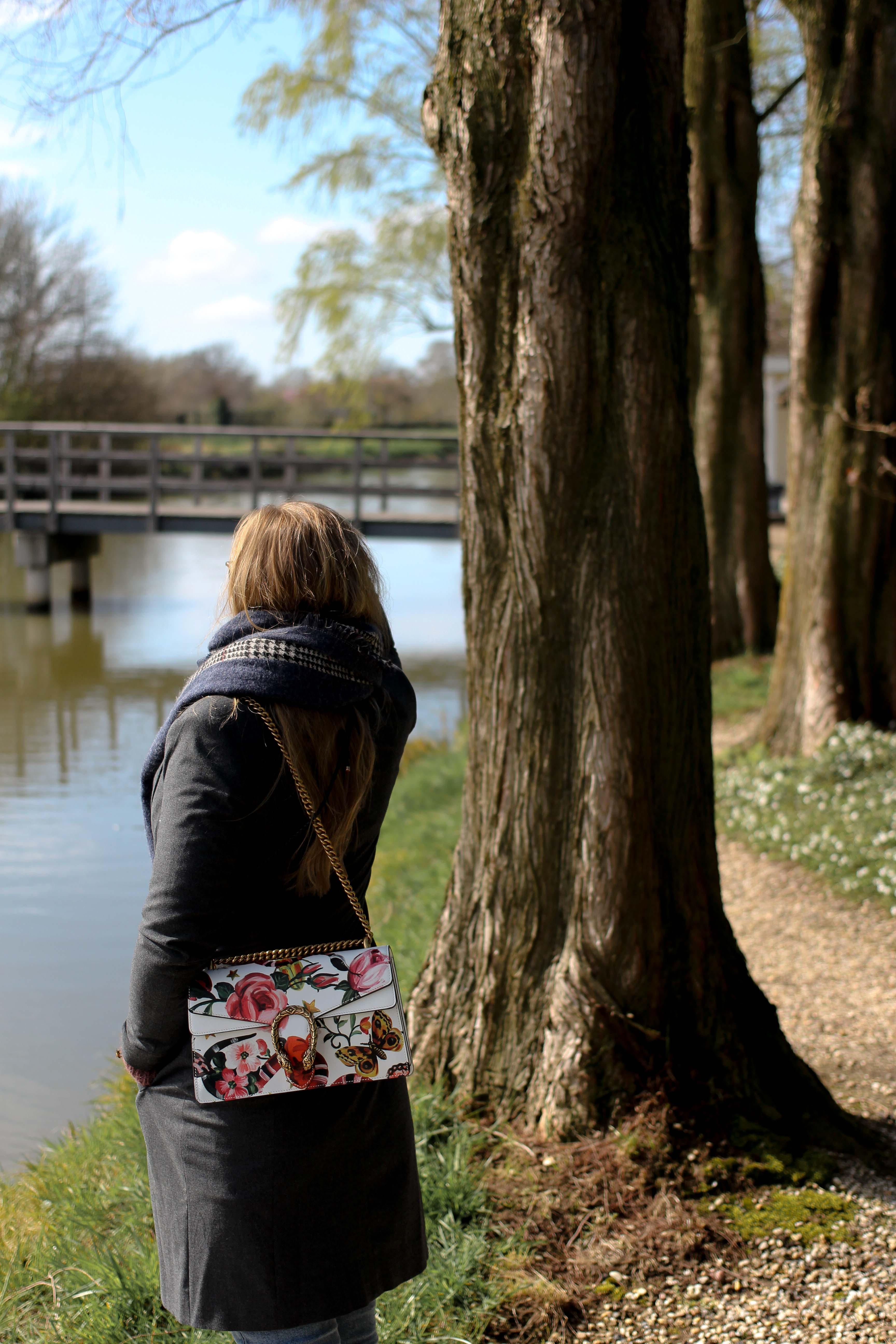die Gärten von Appeltern Holland Wochenendtrip Tuinen van Appeltern das andere Holland Reiseblog Ausflug Deutschland Prada Gucci Dionysus