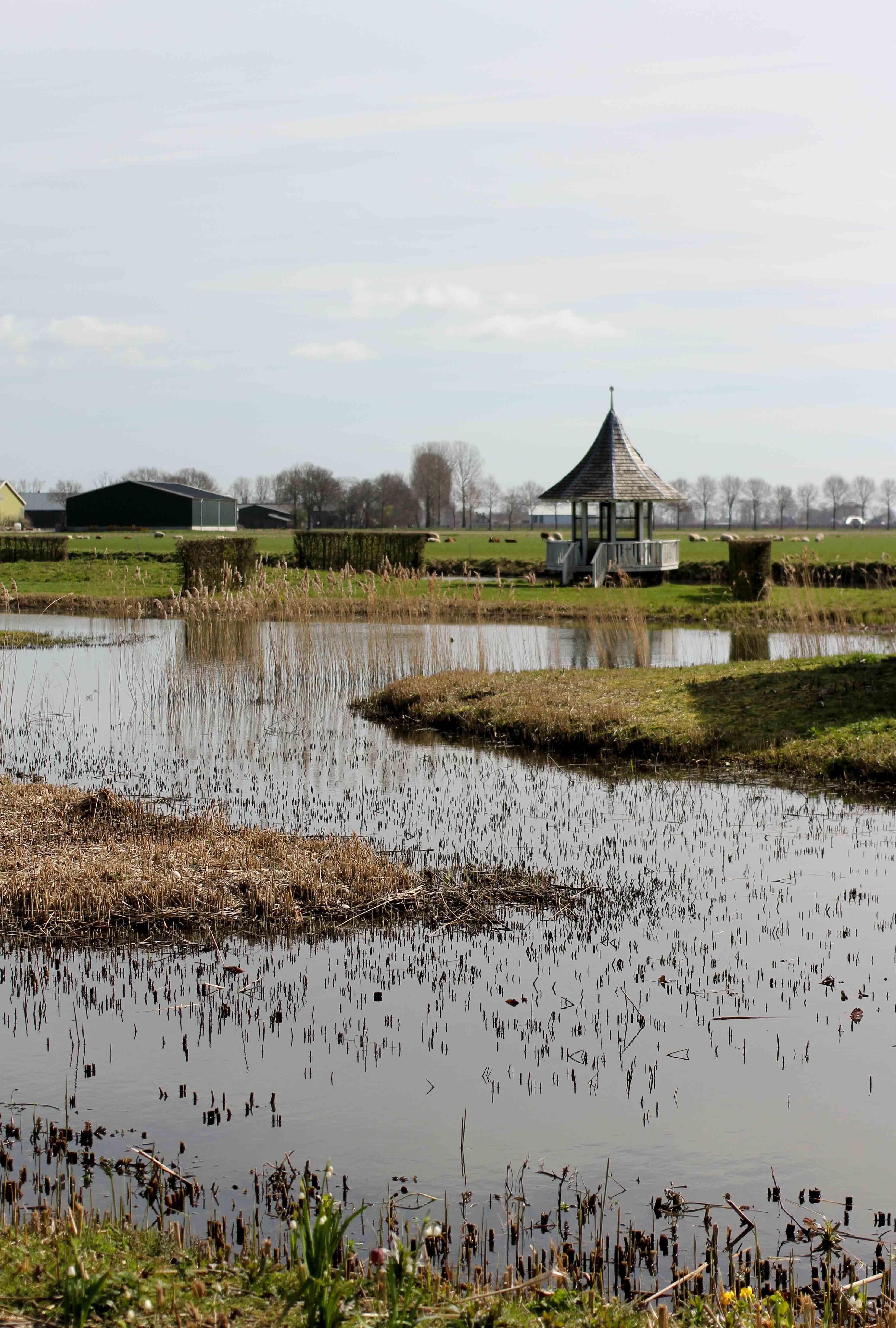 die Gärten von Appeltern Holland Wochenendtrip Tuinen van Appeltern das andere Holland Reiseblog Ausflug Deutschland See
