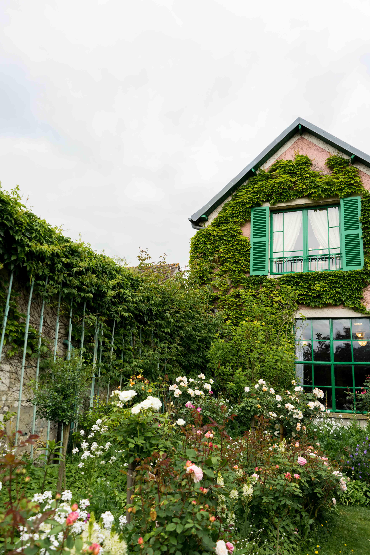 Besten Spots Ausflüge Normandie Frankreich bereisen Reisetipp Stopp Monet Garten Giverny 8