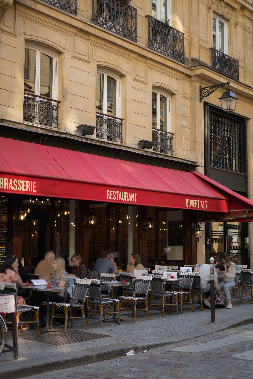 Normandie Rundreise beste Reiseroute Seine Flusskreuzfahrt AROSA Paris Sehenswürdigkeiten Sightseeing Reiseblog