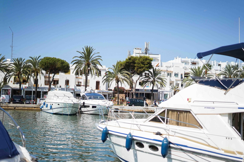 Top 10 Mallorca Instagram Spots Cala D'Or Jachthafen schönste Fotolocations Sehenswürdigkeiten Mallorca 3