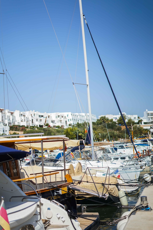 Top 10 Mallorca Instagram Spots Cala D'Or Jachthafen schönste Fotolocations Sehenswürdigkeiten Mallorca 4