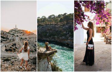 Top 10 Mallorca Instagram Spots schönste Fotolocations Sehenswürdigkeiten Mallorca